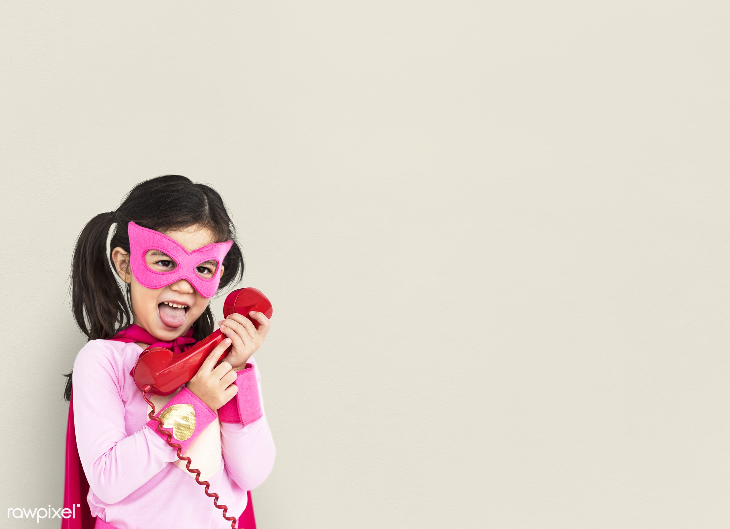 studio, expression, person, mask, people, kid, telecommunication, solo, childhood, mixed race, smile, cheerful, smiling,...