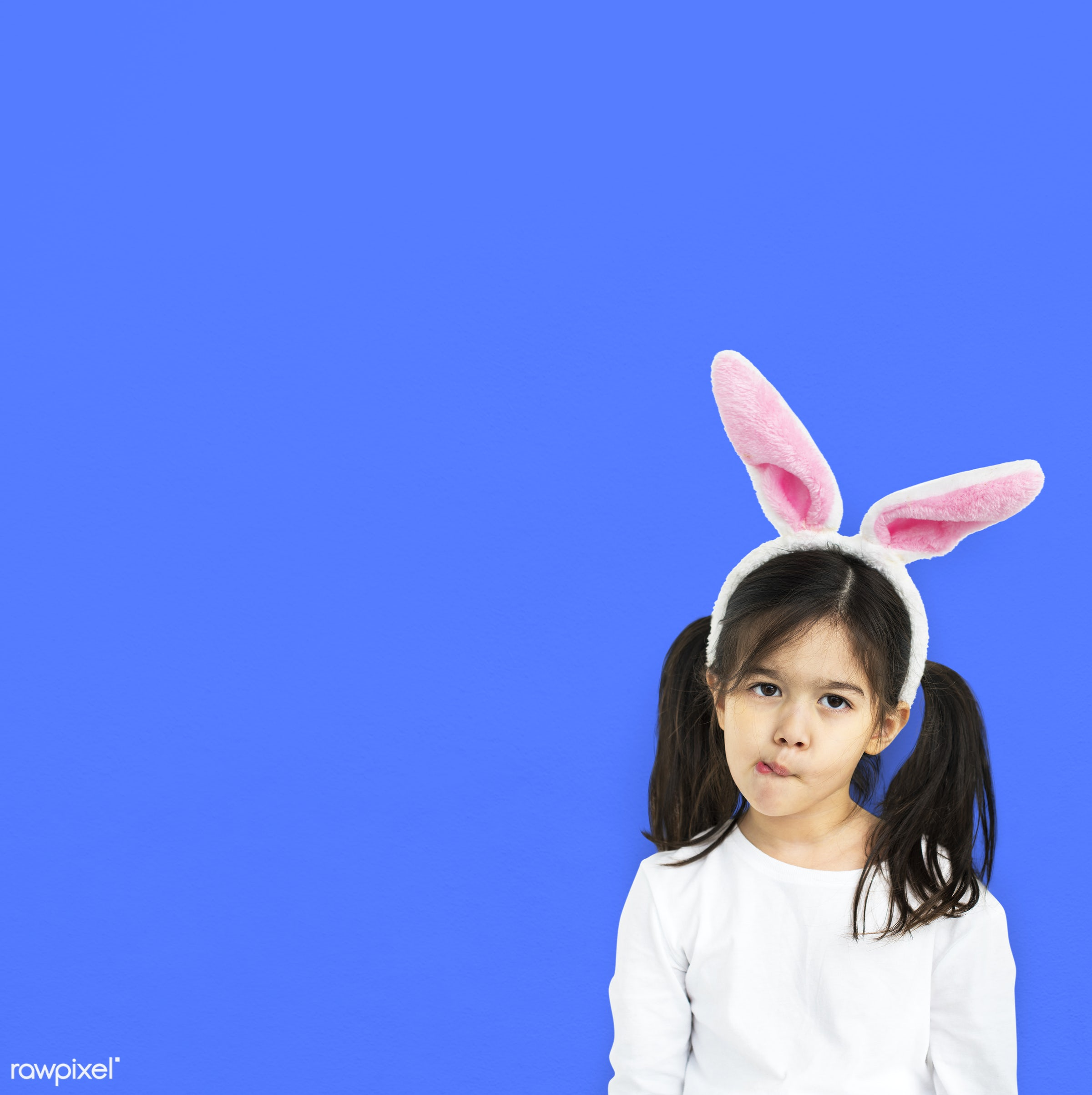 expression, studio, face, person, playful, children, little, imagination, people, asian, face expression, child, girl,...