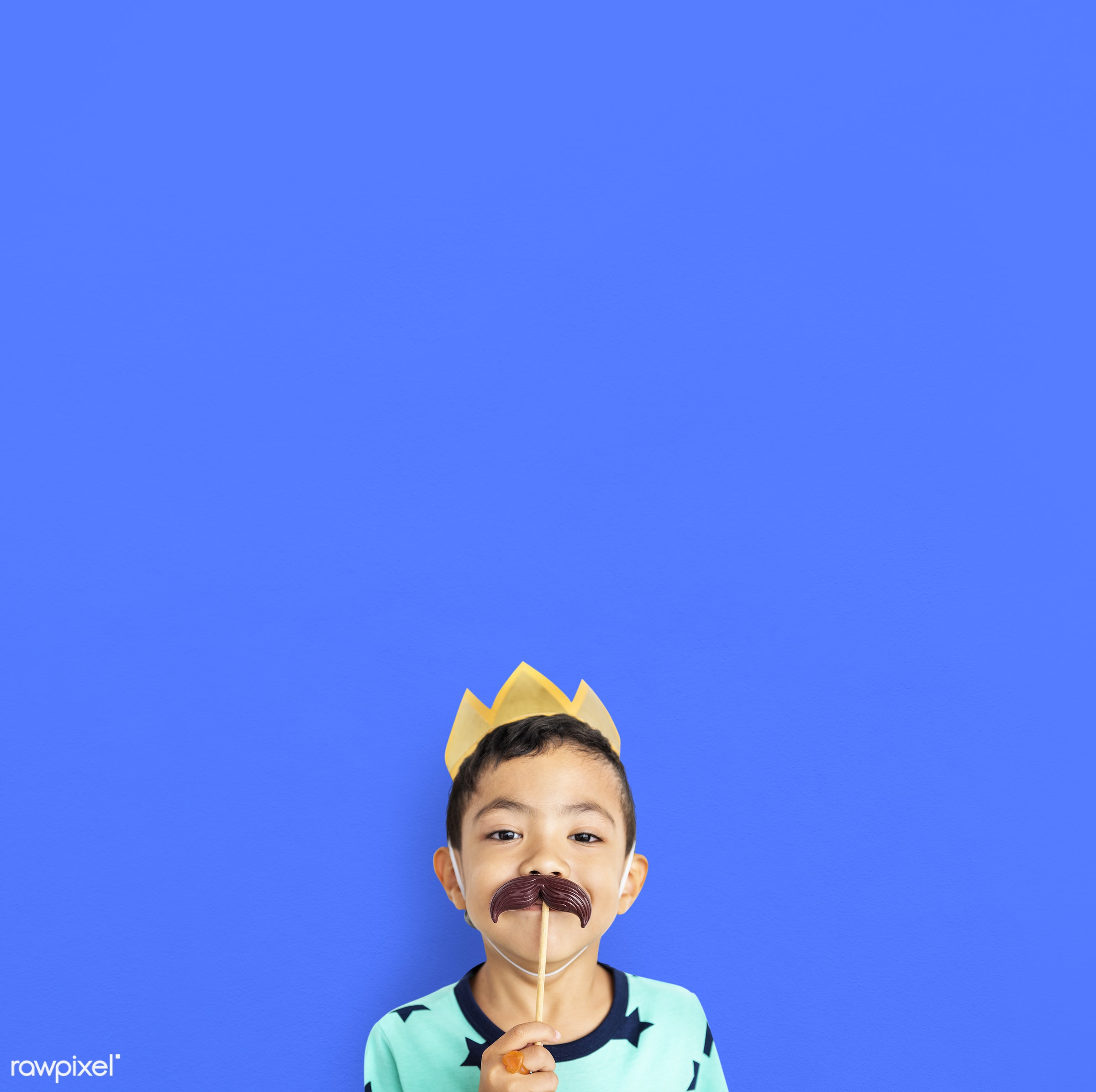 alone, boy, cheerful, child, costume, isolated, kid, mask, one, playful, smiling, young, youth