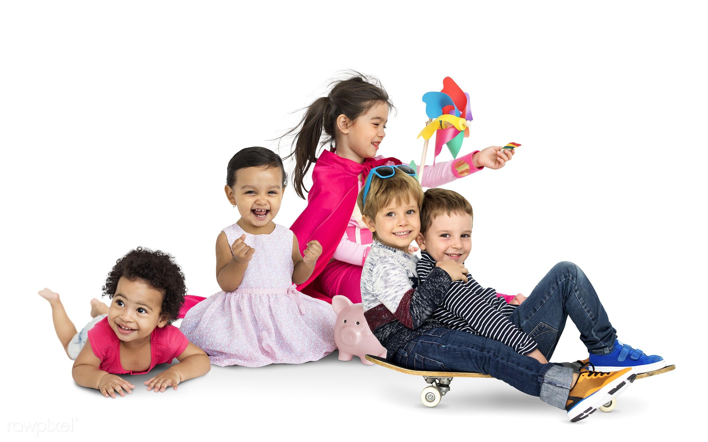 studio, person, diverse, innocent, little, recreation, people, asian, caucasian, little girls, lifestyle, teenager, studio...
