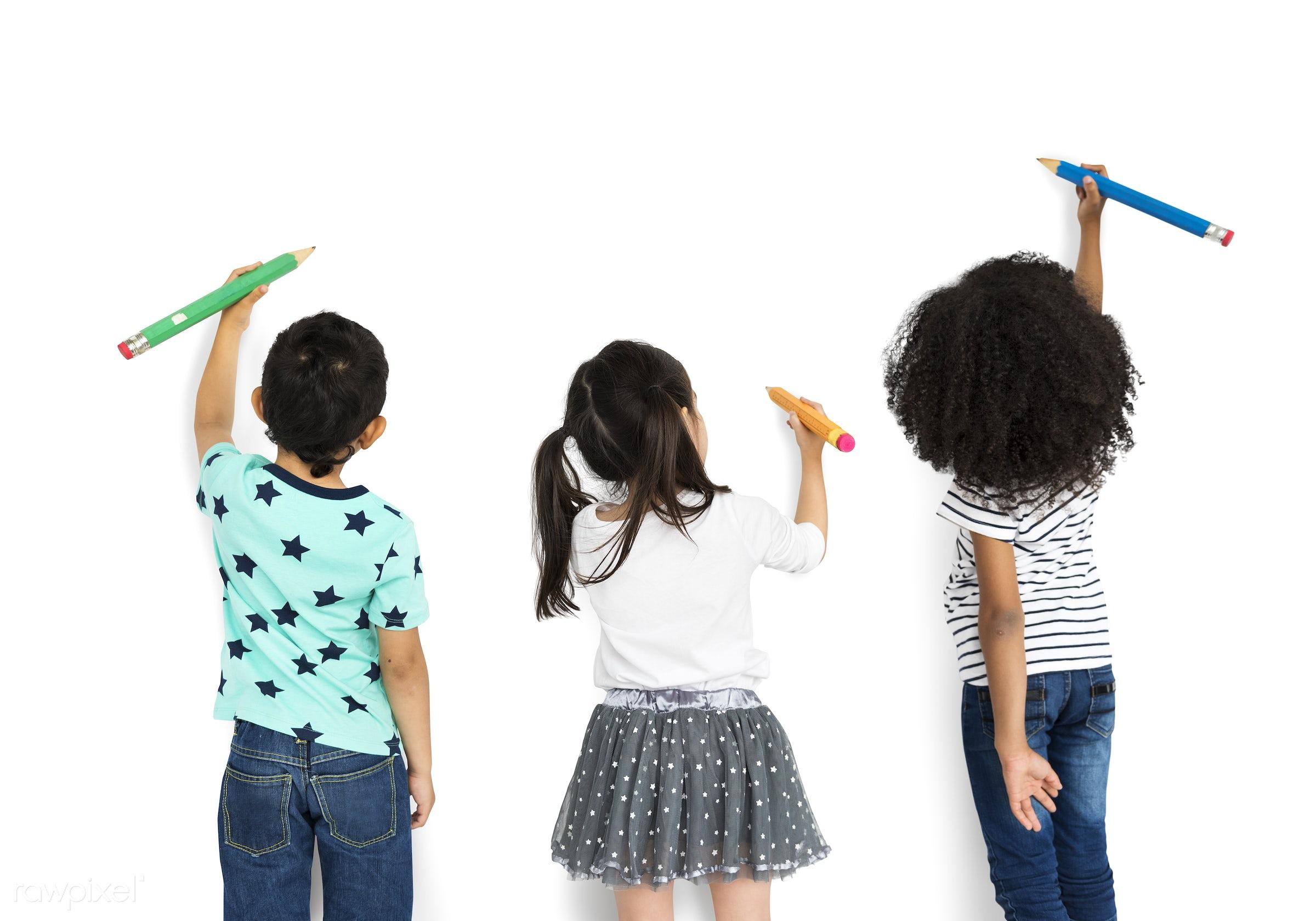 studio, expression, person, little, recreation, people, kid, friendship, isolated, schoolgirl, little girl, paint, leisure,...