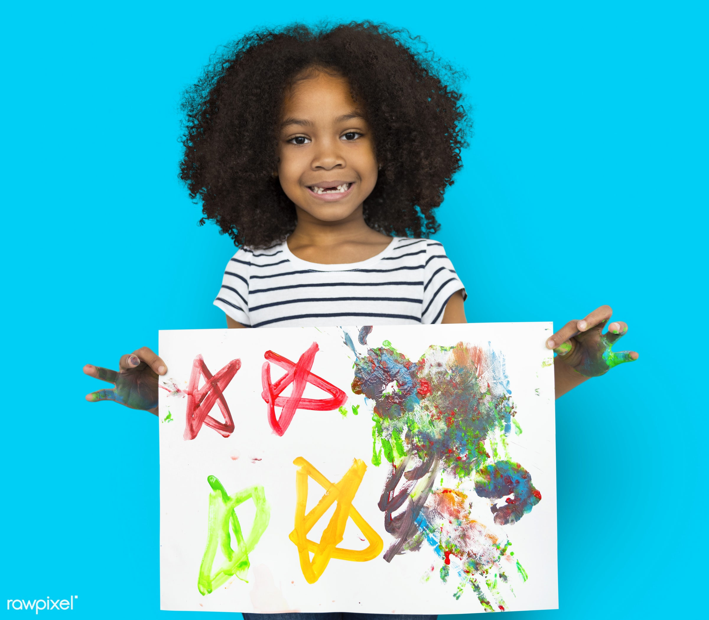 studio, expression, person, cute, pretty, people, drawing, child, girl, happy, casual, childhood, cheerful, smiling,...