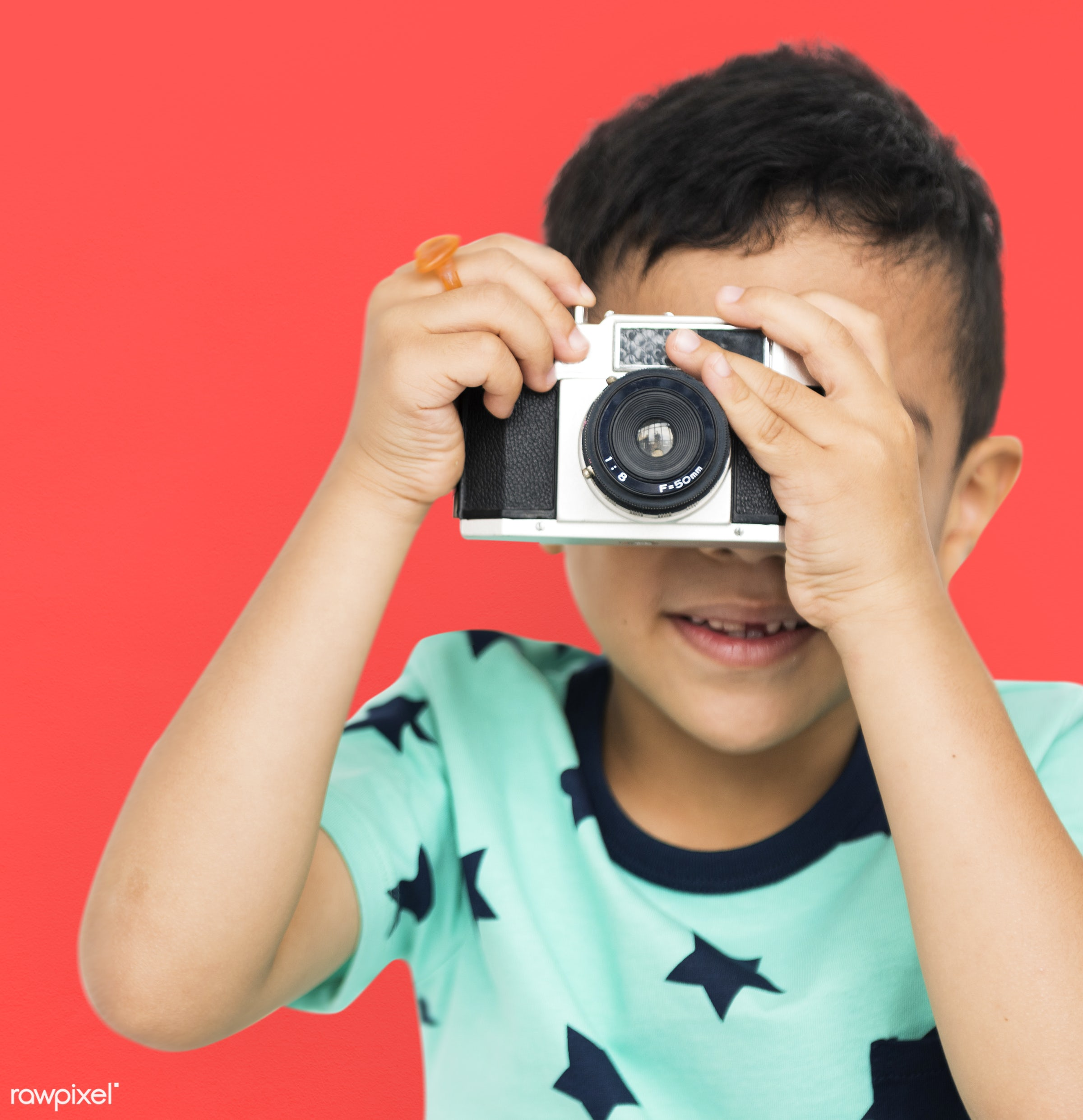 studio, expression, model, person, children, little, cute, digital, people, kid, childhood, cheerful, smiling, isolated,...