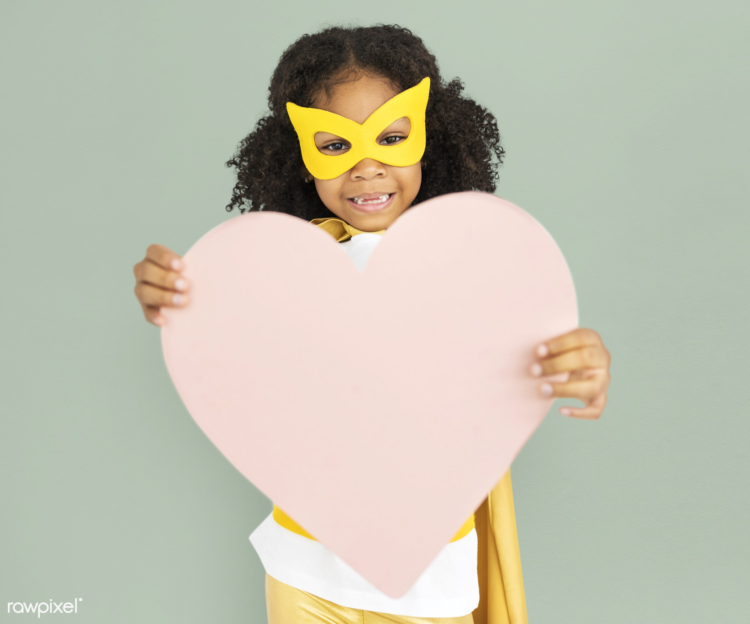 expression, studio, person, cape, joy, little, mask, cute, people, kid, love, girl, smile, cheerful, smiling, superhero,...