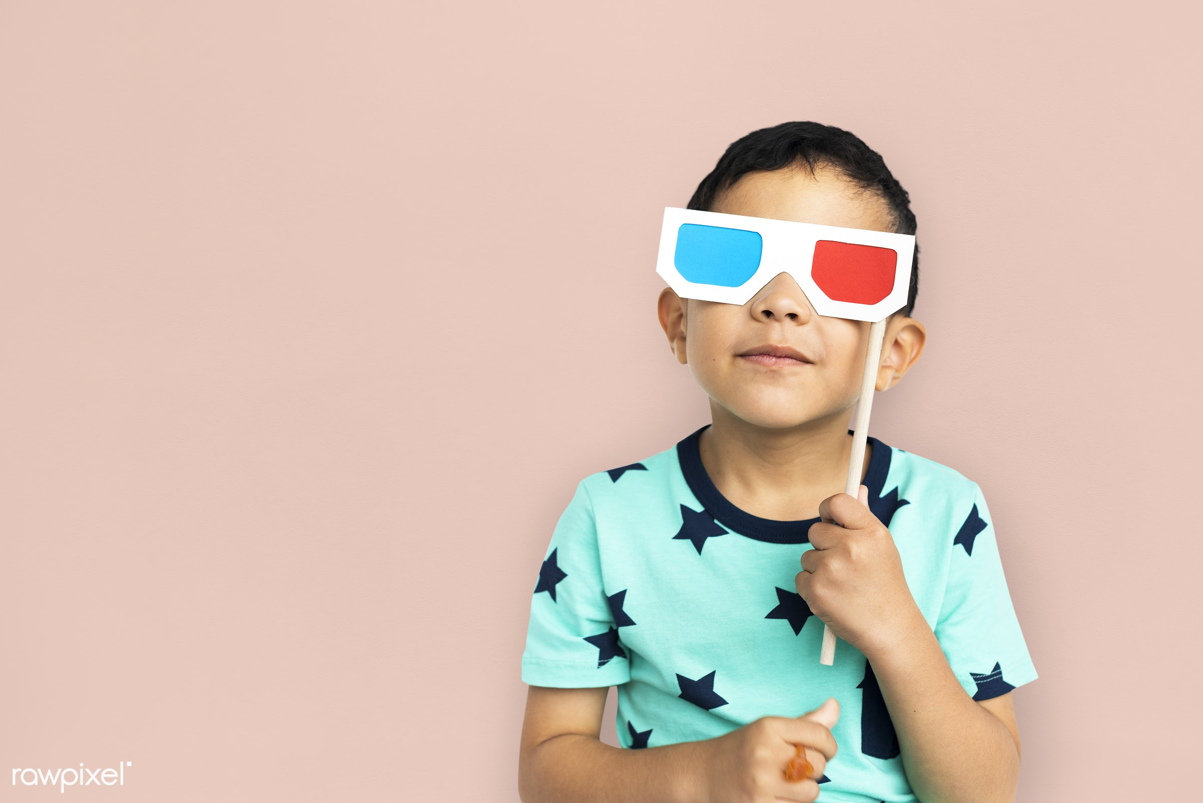 alone, boy, cheerful, child, eyeglasses, isolated, kid, one, playful, smiling, wearing, young, youth, 3d, movie, three...