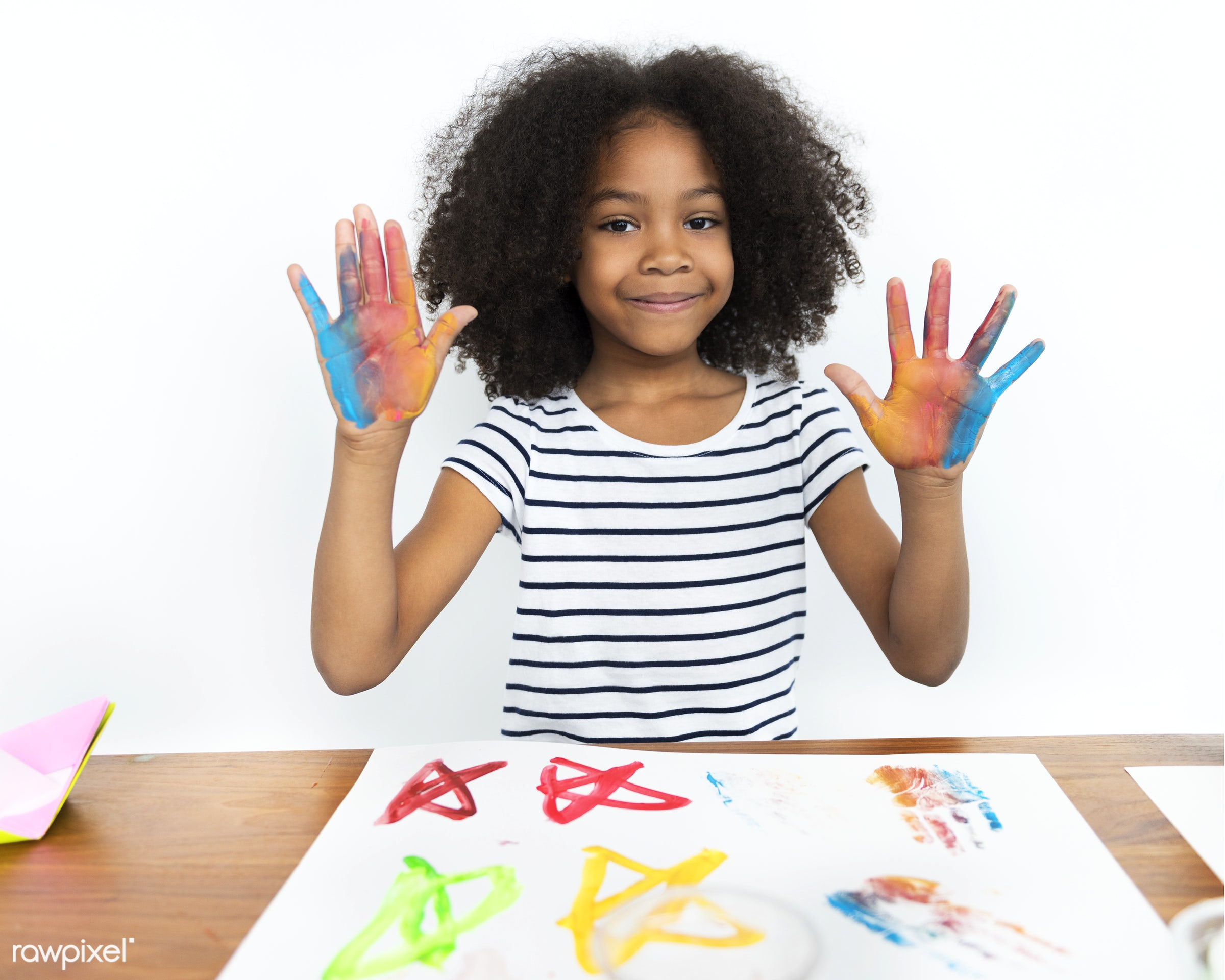 expression, creation, craft, african, little, be creative, imagination, artwork, kid, child, girl, style, lifestyle,...