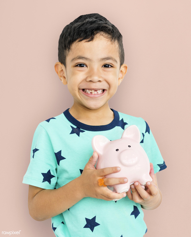 studio, expression, save money, person, joy, little, savings, cute, people, kid, child, joyous, happy, bank, cheerful,...