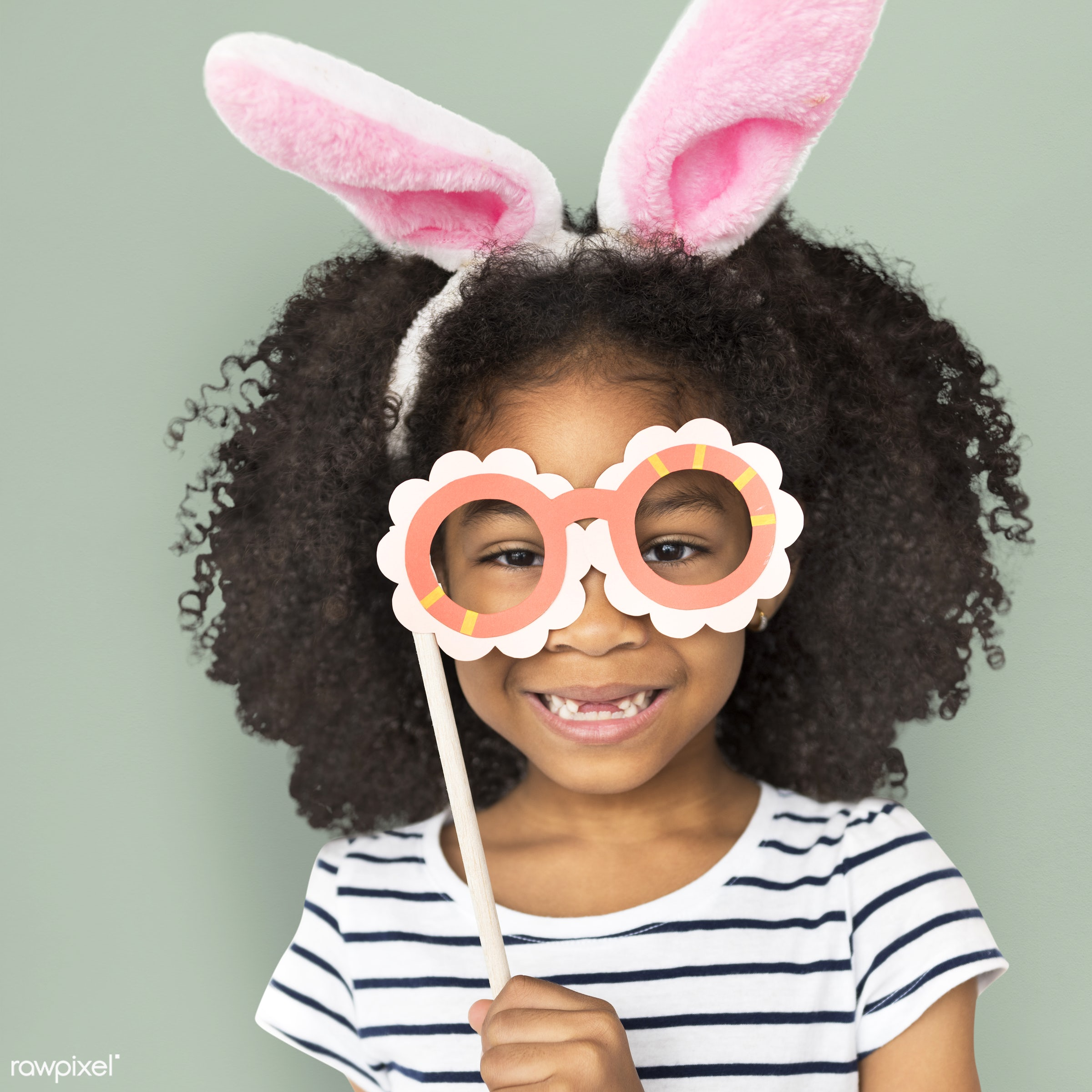studio, expression, person, little, cute, people, child, girl, headband, happy, casual, smile, cheerful, smiling, isolated,...