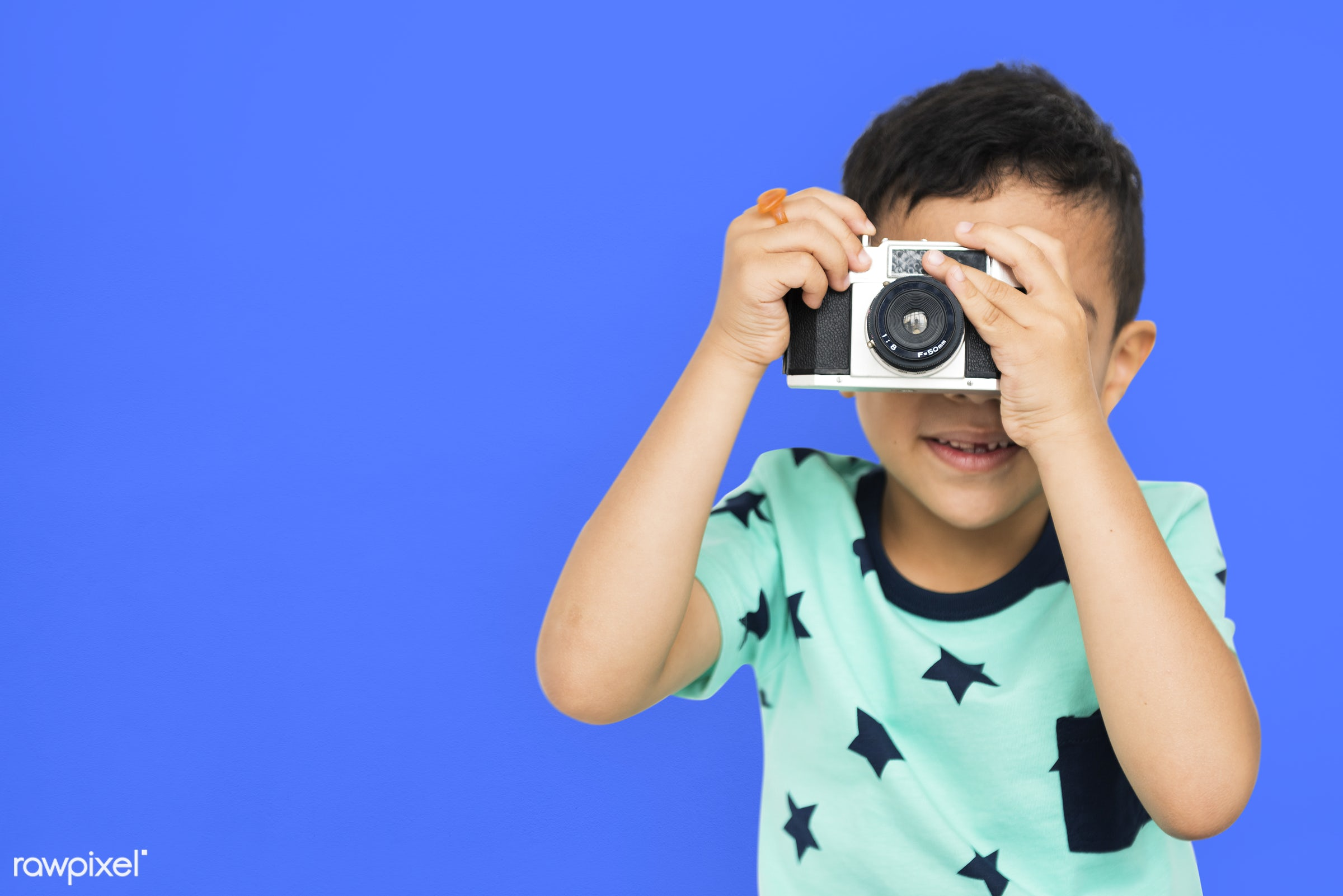 studio, expression, person, joy, little, cute, people, kid, child, joyous, happy, cheerful, isolated, camera, excited, fun,...