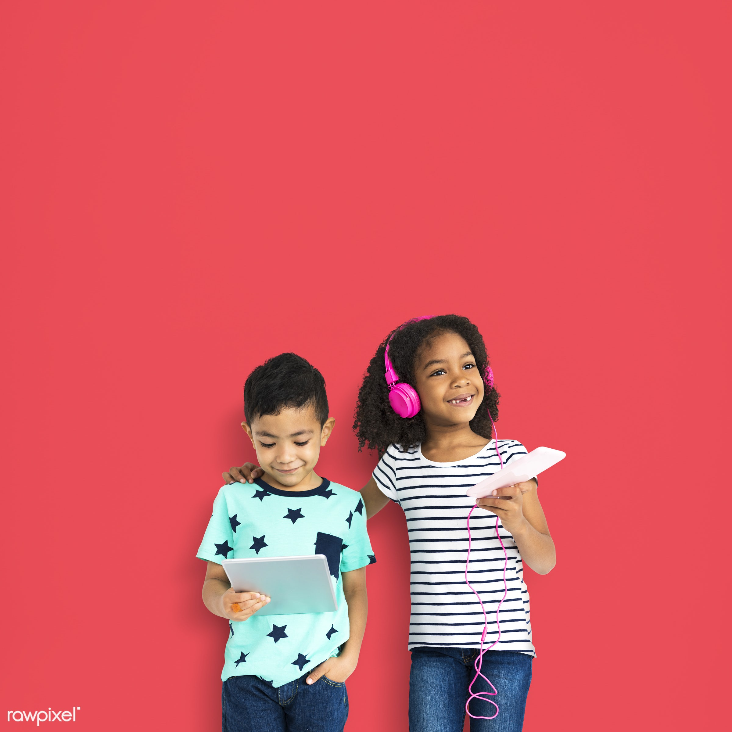 studio, expression, person, technology, little, recreation, people, together, friends, friendship, childhood, cheerful,...