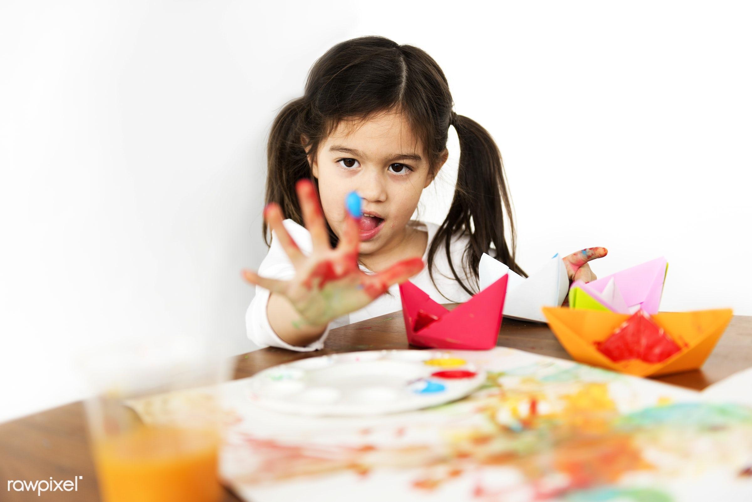 expression, creation, craft, little, be creative, imagination, artwork, kid, child, girl, style, lifestyle, feminism, artist...