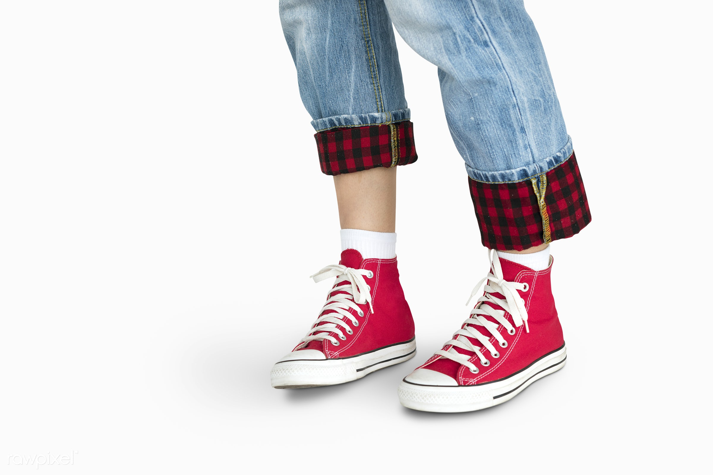 cool, shoes, canvas, canvas shoe, casual, fashionable, feet, human foot, human heel, human leg, isolated, isolated on white...