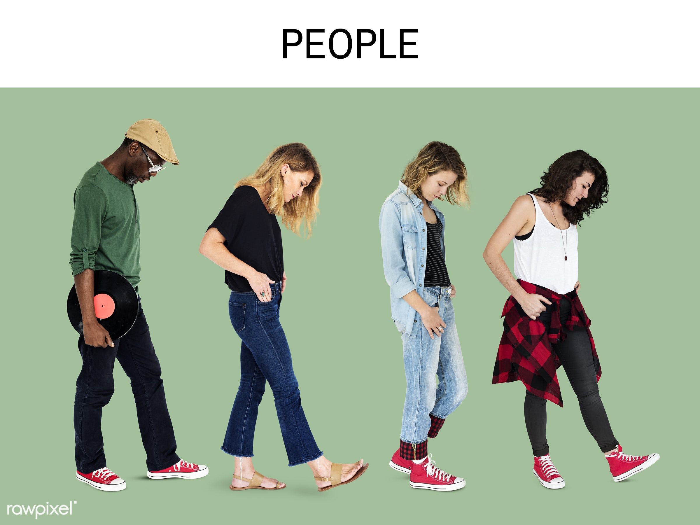 studio, person, unique, african, diverse, set, personality, people, attraction, caucasian, life, young adult, stereotype,...