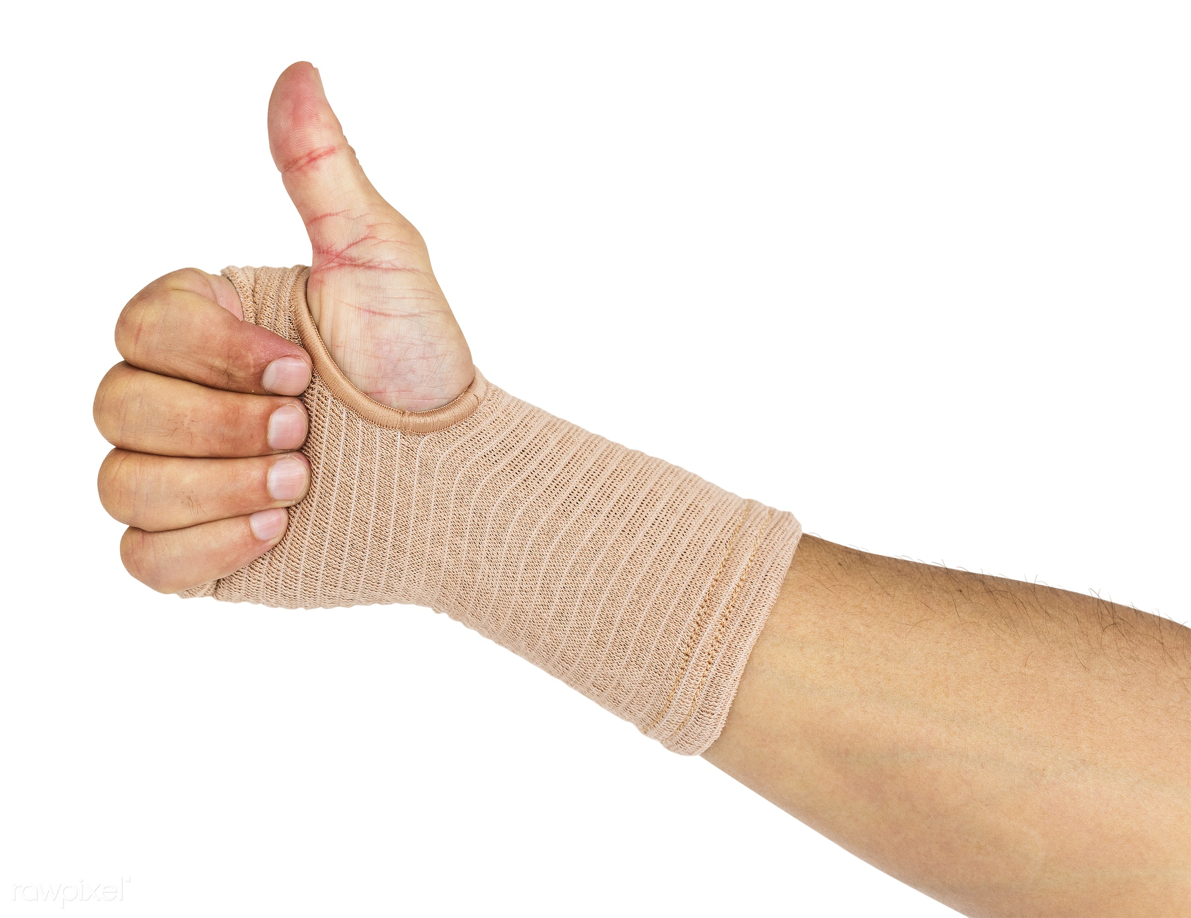 accident, pain, hand, medical, bandage, protection, ill, damage, suffer, painful, health, recovery, broken, hurt, injury,...