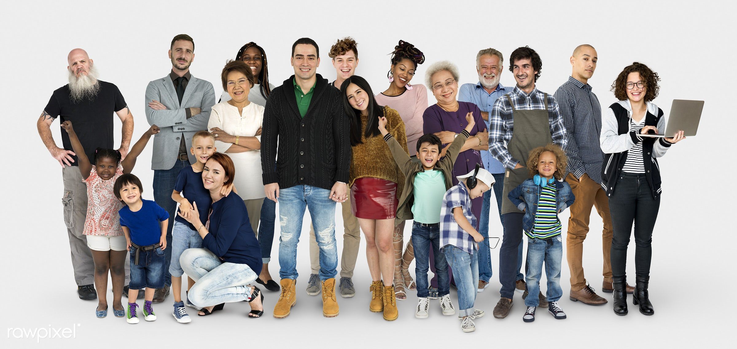 studio, person, diverse, people, together, asian, caucasian, kid, retirement, woman, lifestyle, studio squareset, cheerful,...