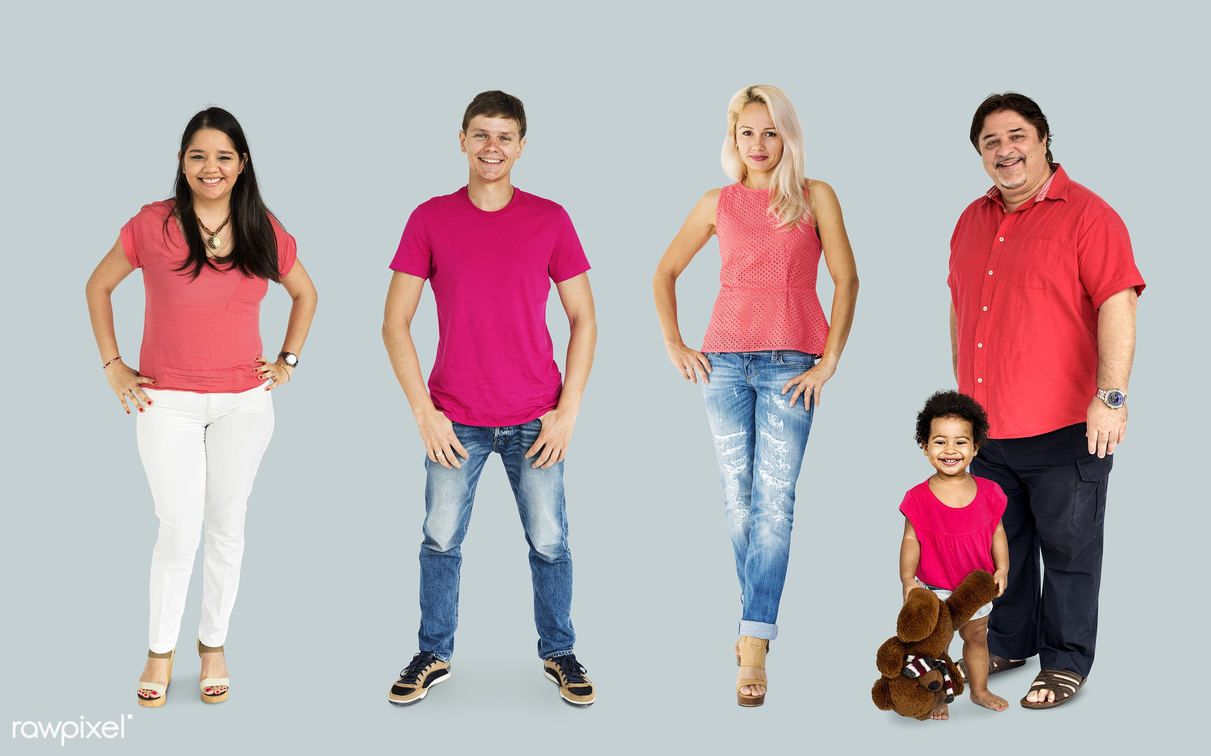 studio, person, diverse, little, people, together, kid, caucasian, young adult, family, woman, lifestyle, studio squareset,...