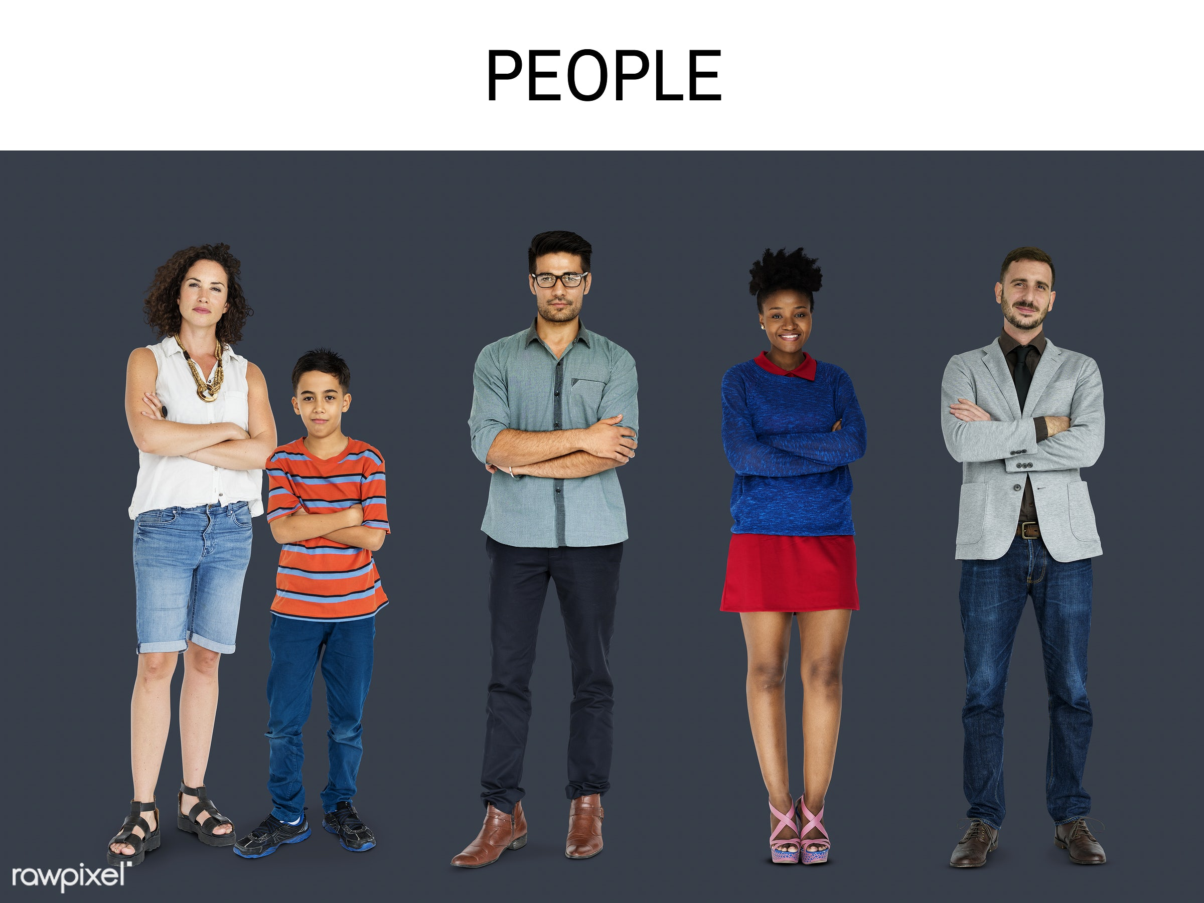studio, person, diverse, little, people, together, caucasian, kid, young adult, woman, lifestyle, studio squareset, cheerful...