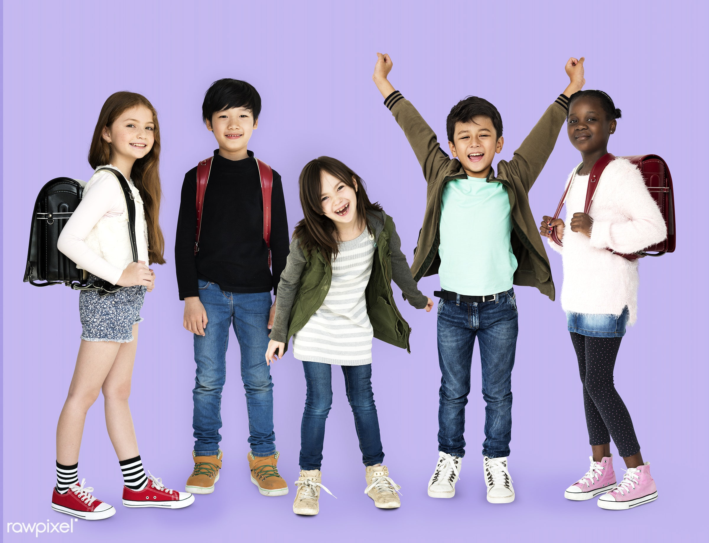 studio, person, diverse, innocent, little, entertain, recreation, people, asian, caucasian, little girls, student, lifestyle...