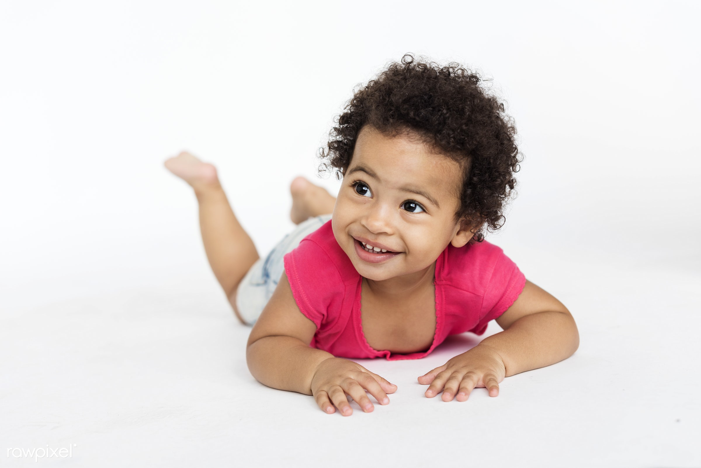 expression, studio, face, playful, african, joy, little, carefree, cute, pretty, kid, asian, modern, child, girl, happy,...
