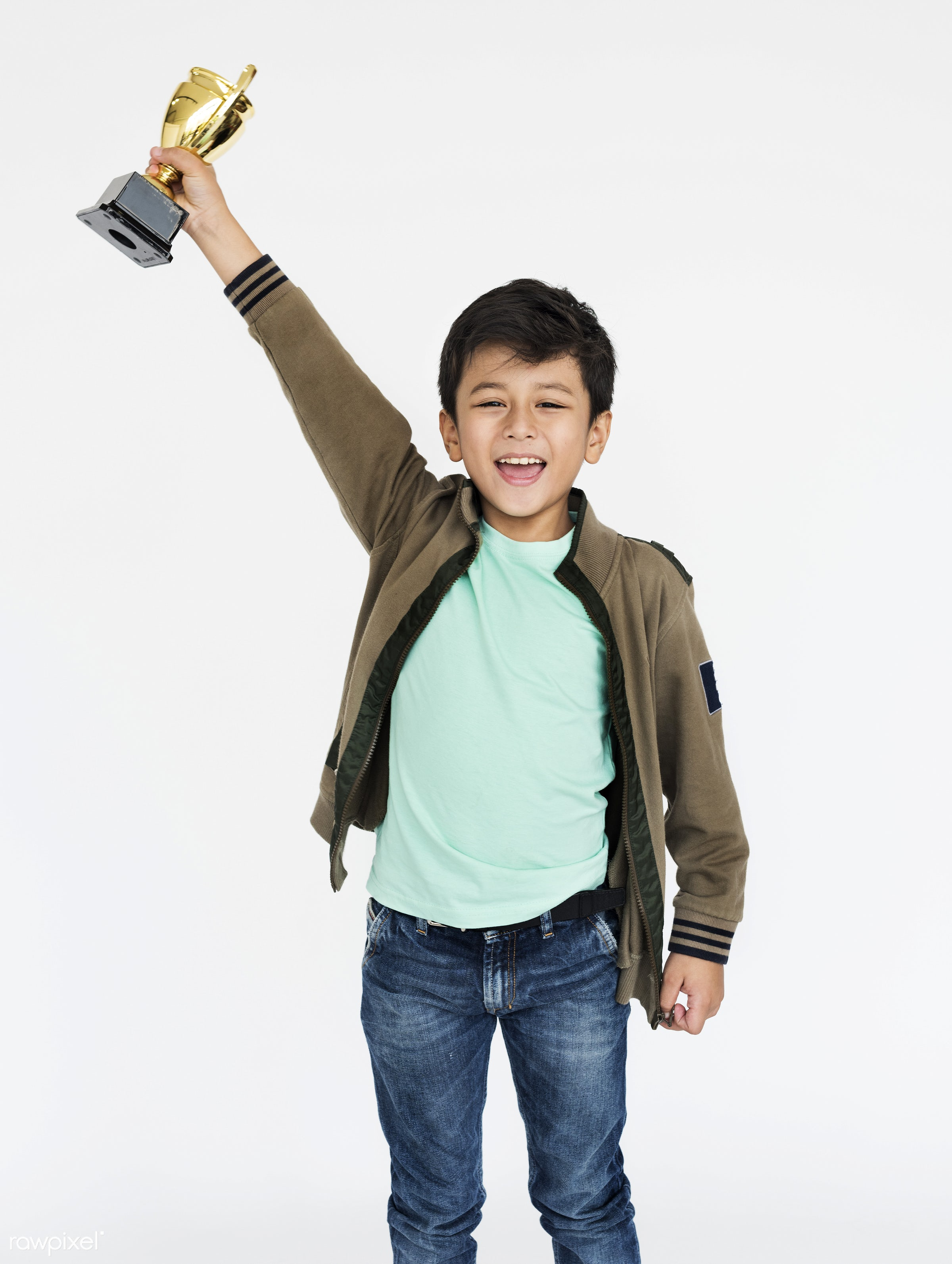 studio, expression, person, award, winner, people, asian, kid, student, relaxed, teenager, smile, cheerful, smiling,...