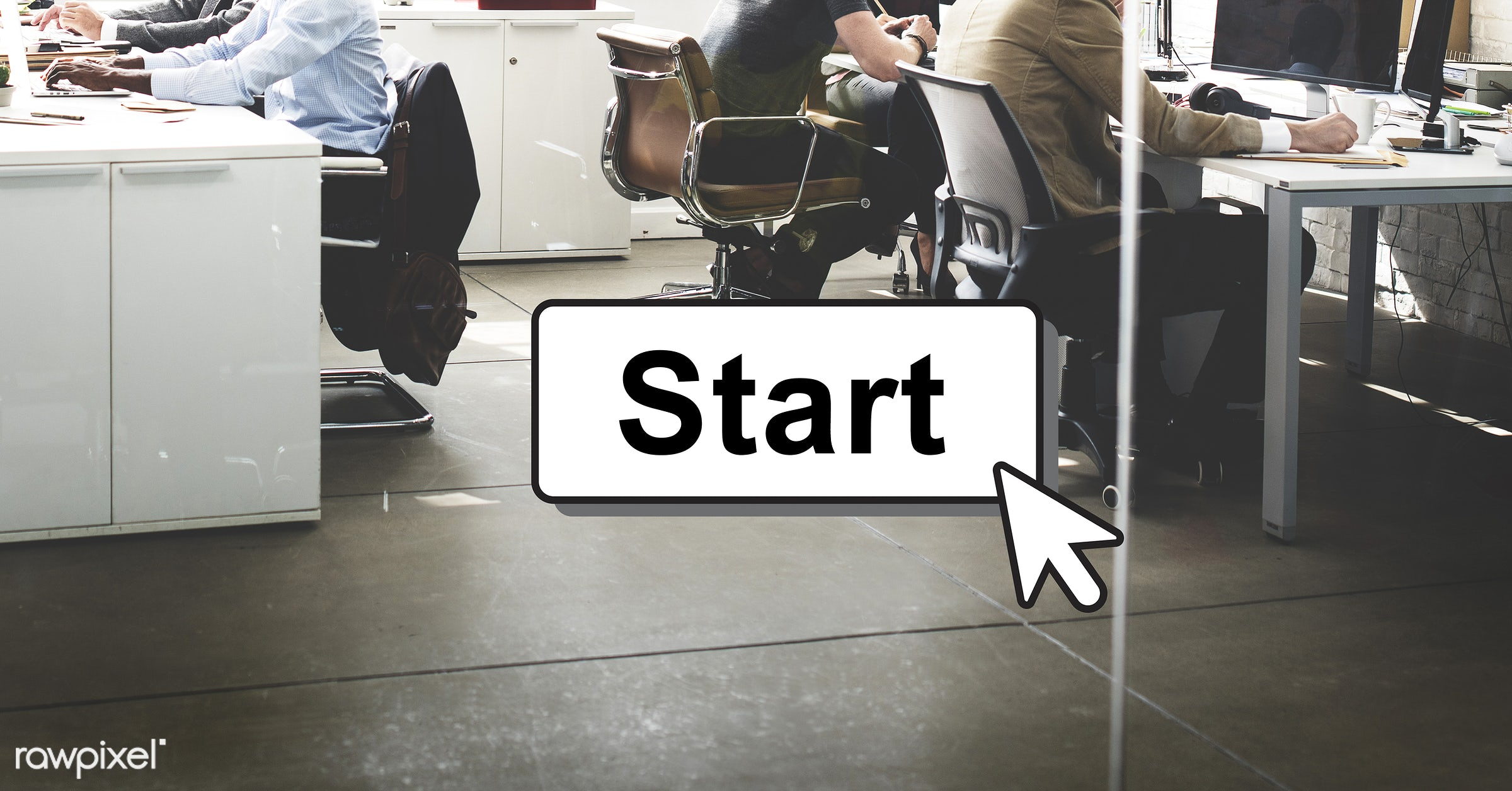 start, start up, business, first, ready, success, activation, begin, beginning, build, business people, businessmen,...