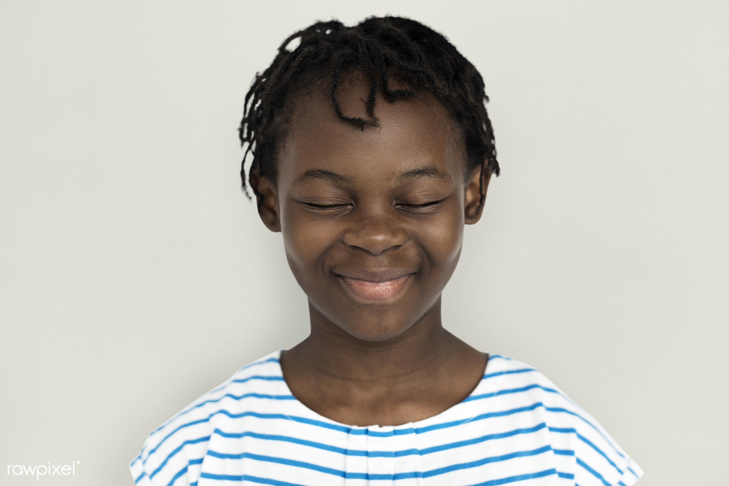 expression, studio, person, little, people, kid, childhood, cheerful, smiling, isolated, white, happiness, youth, fun,...