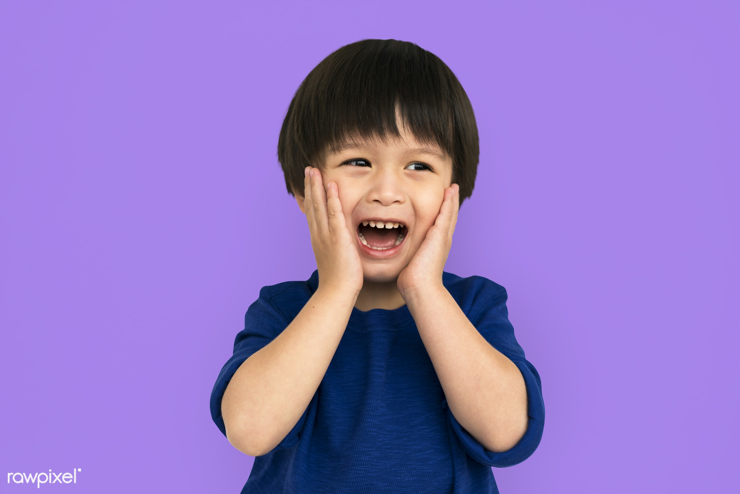 expression, sadness, sad, pain, cute, asian, kid, man, unhappy, isolated, scream, crying, posing, emotion, background,...