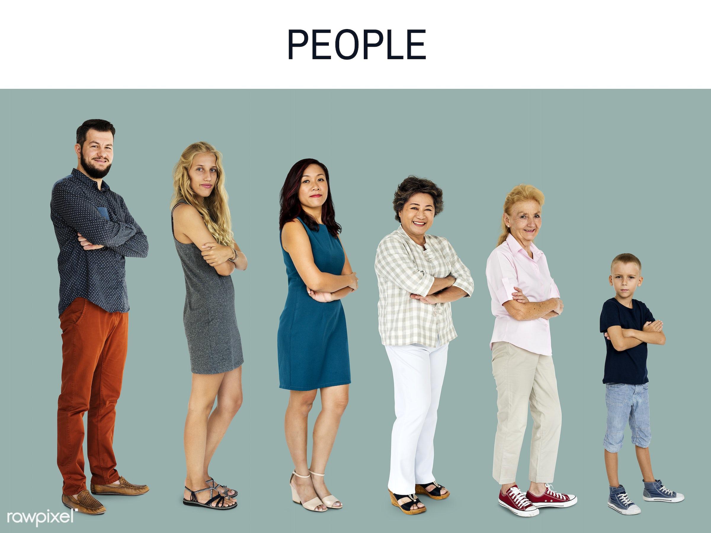 adolescent, adult, baby boomer, boys, cheerful, child, children, collection, diverse, diversity, elderly, enjoyment,...