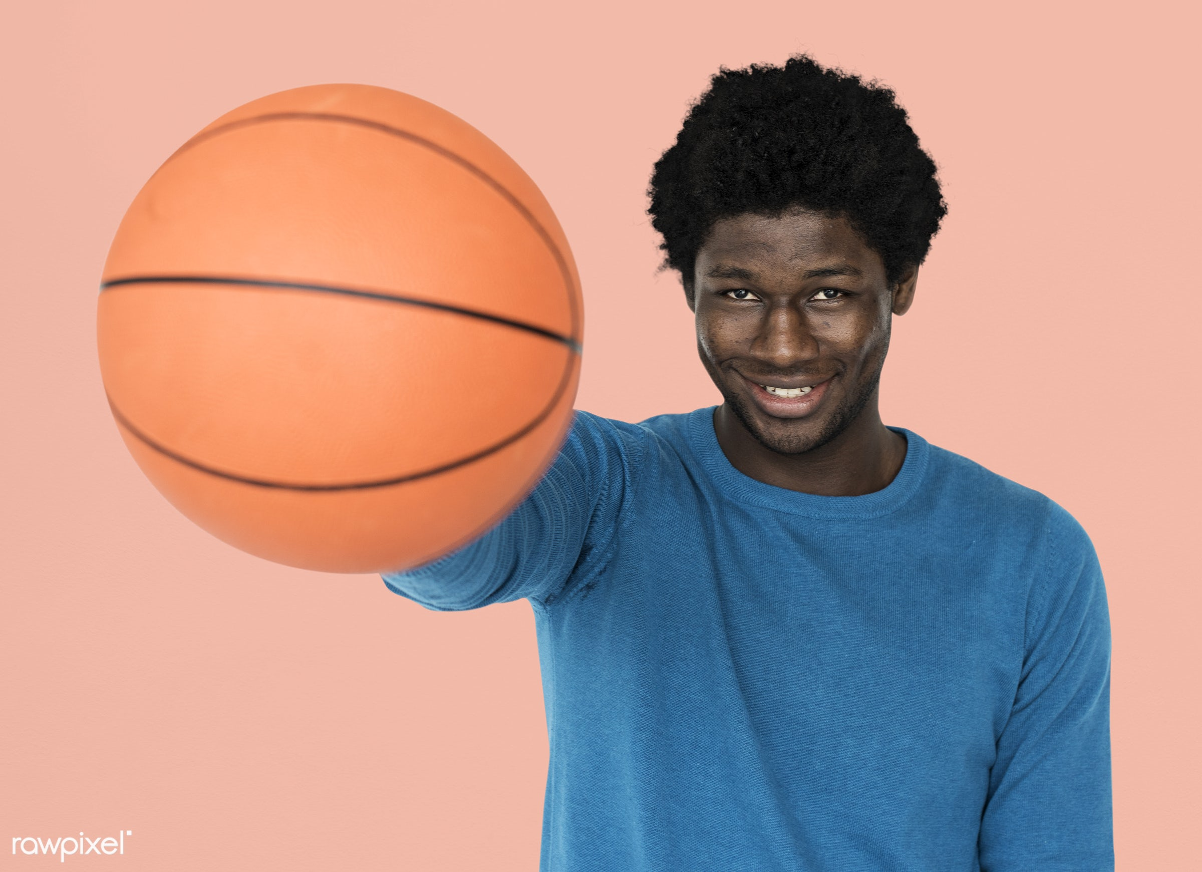 basketball, expression, person, player, recreation, people, training, man, activity, athlete, black, isolated, ball,...