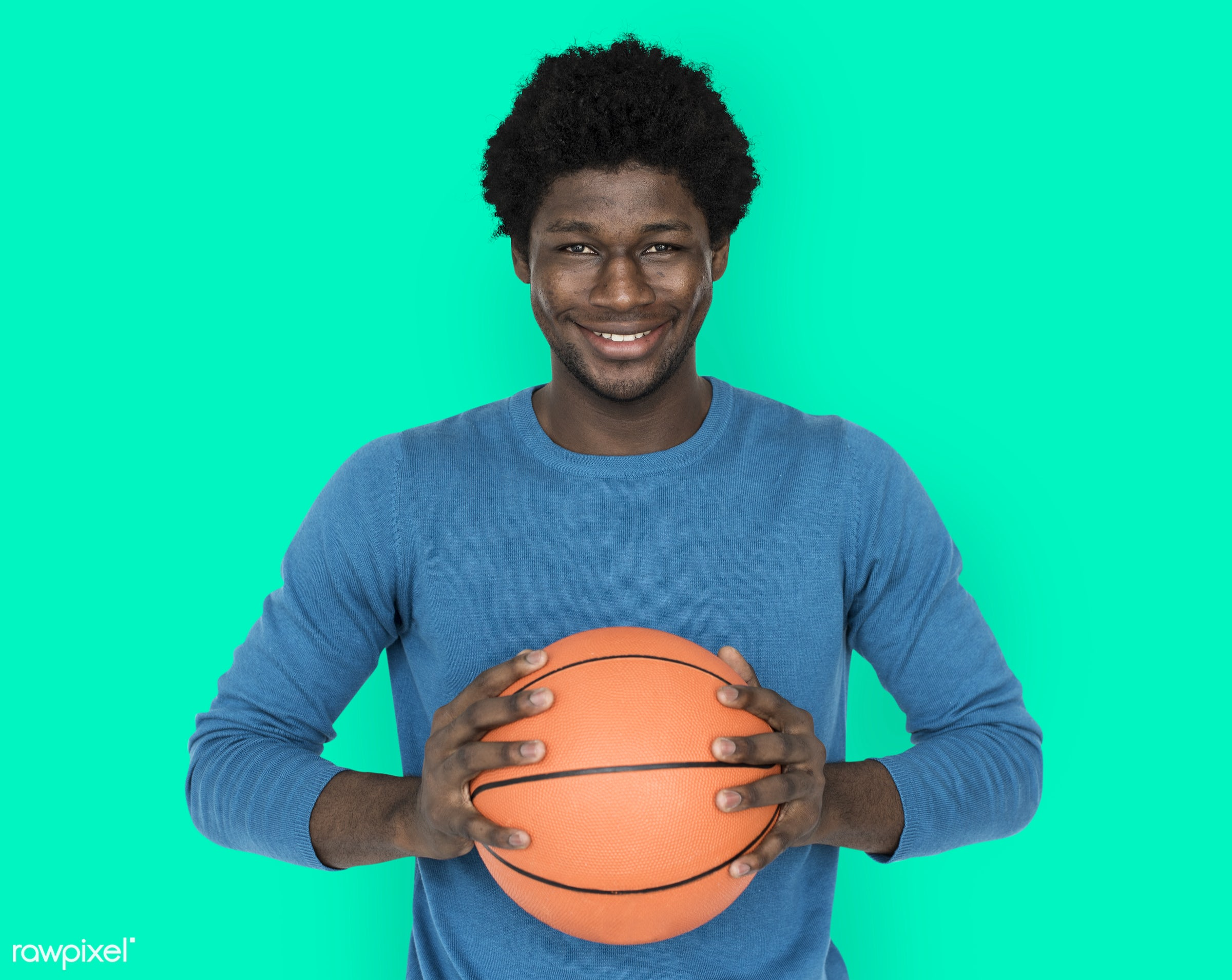 expression, basketball, person, player, recreation, people, race, training, man, activity, athlete, black, isolated, ball,...