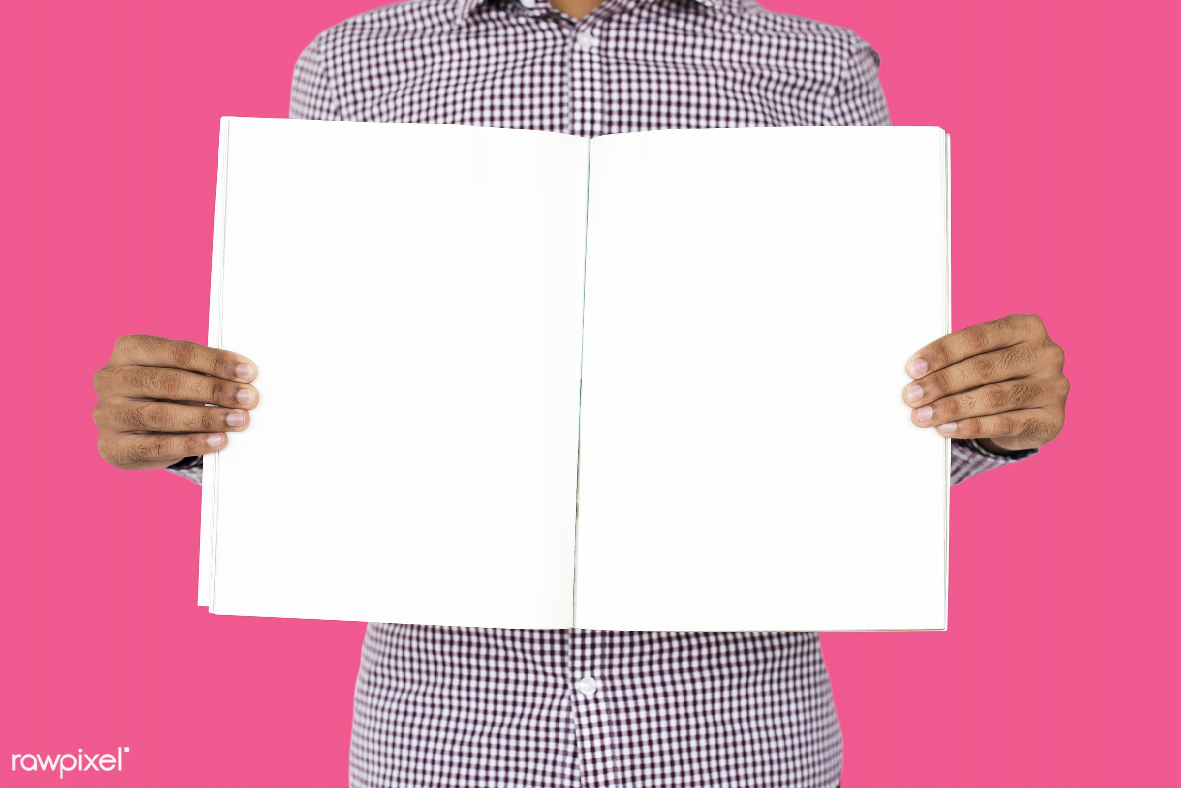expression, studio, model, person, copyspace, holding, paper, advertising, people, empty, showing, sheet, man, banner,...
