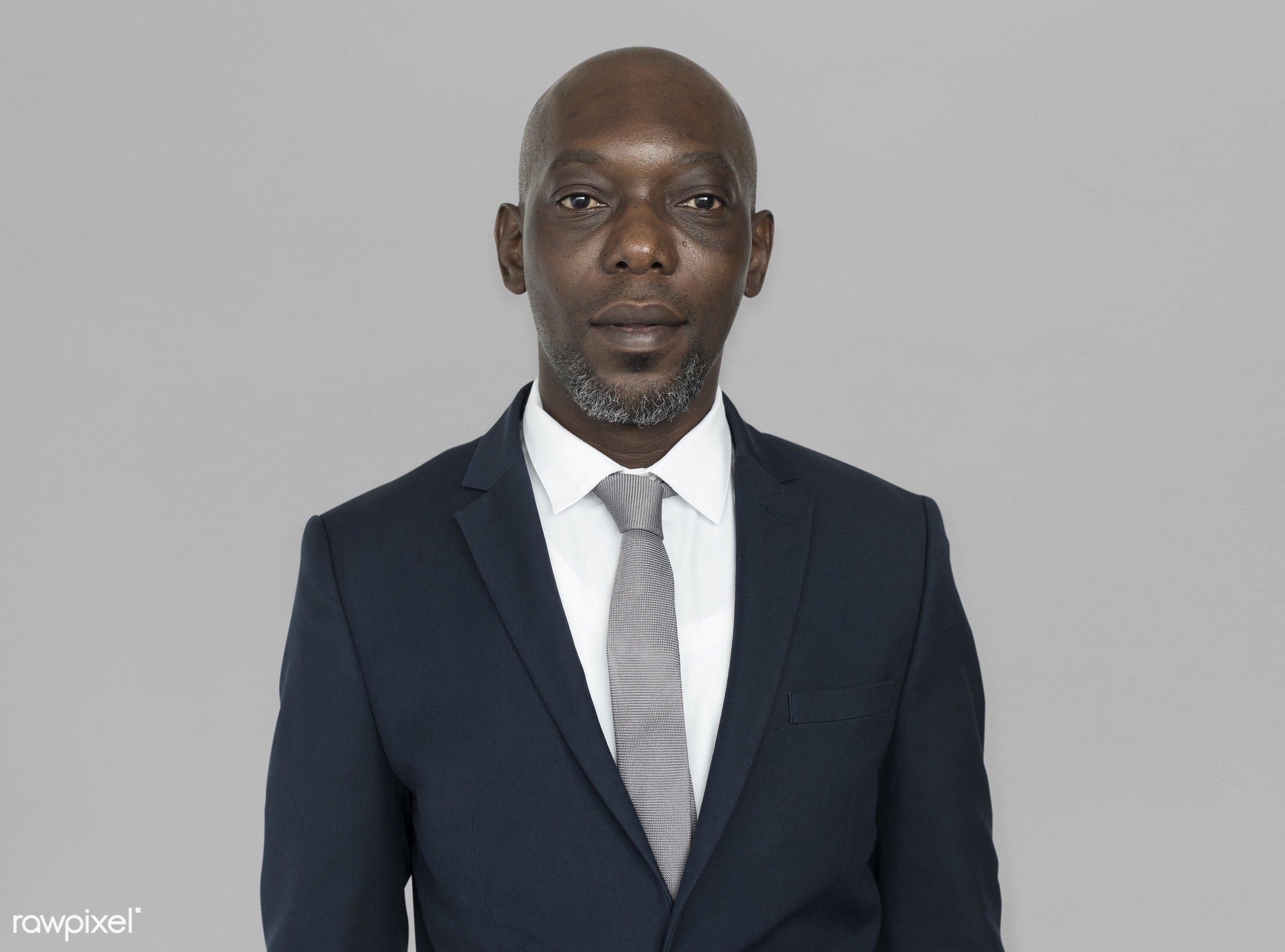 black, african, african american, man, male, professional, suit, tie, business, portrait