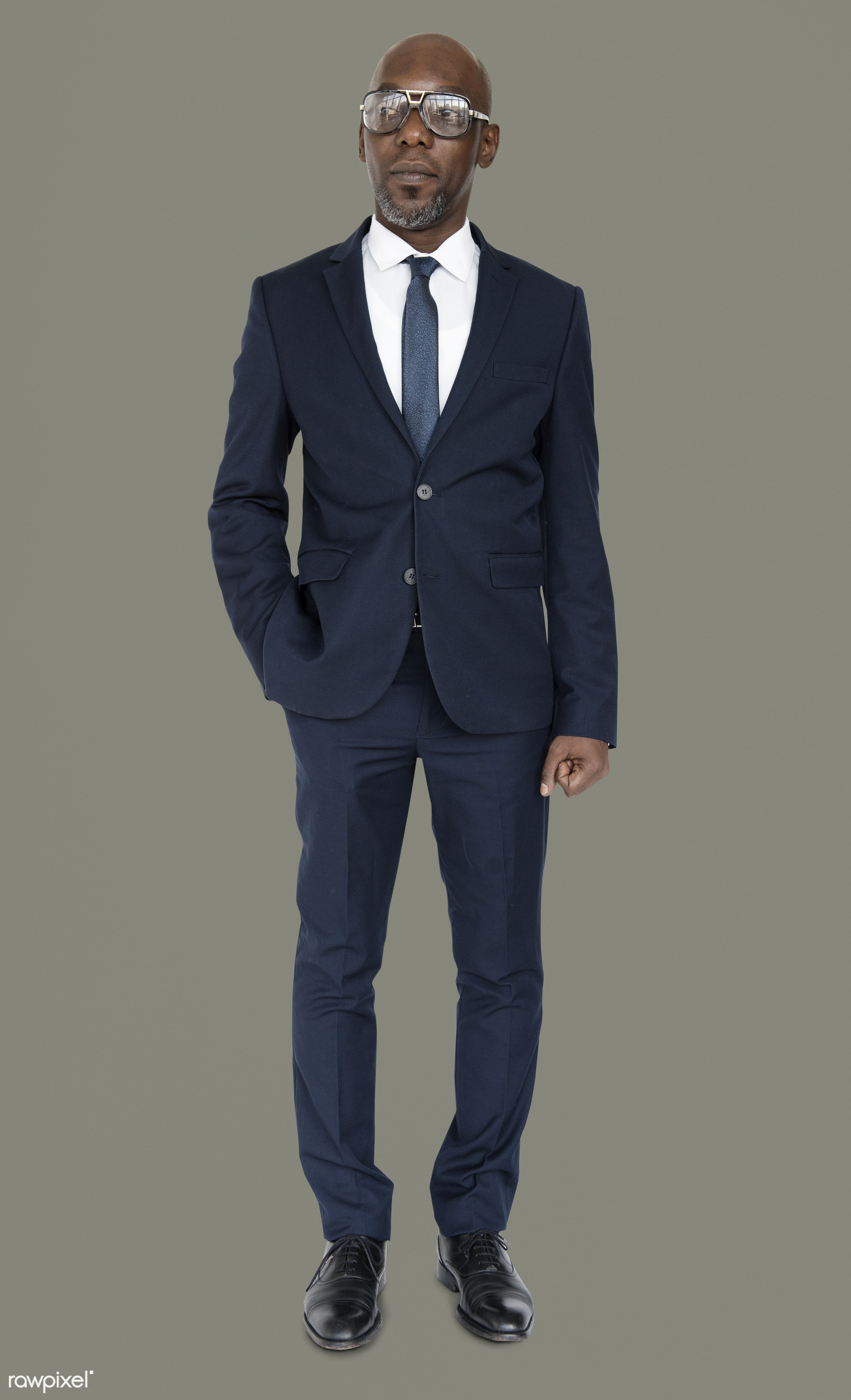 expression, person, full length, white collar worker, people, business, businessman, worker, working, man, black, isolated,...
