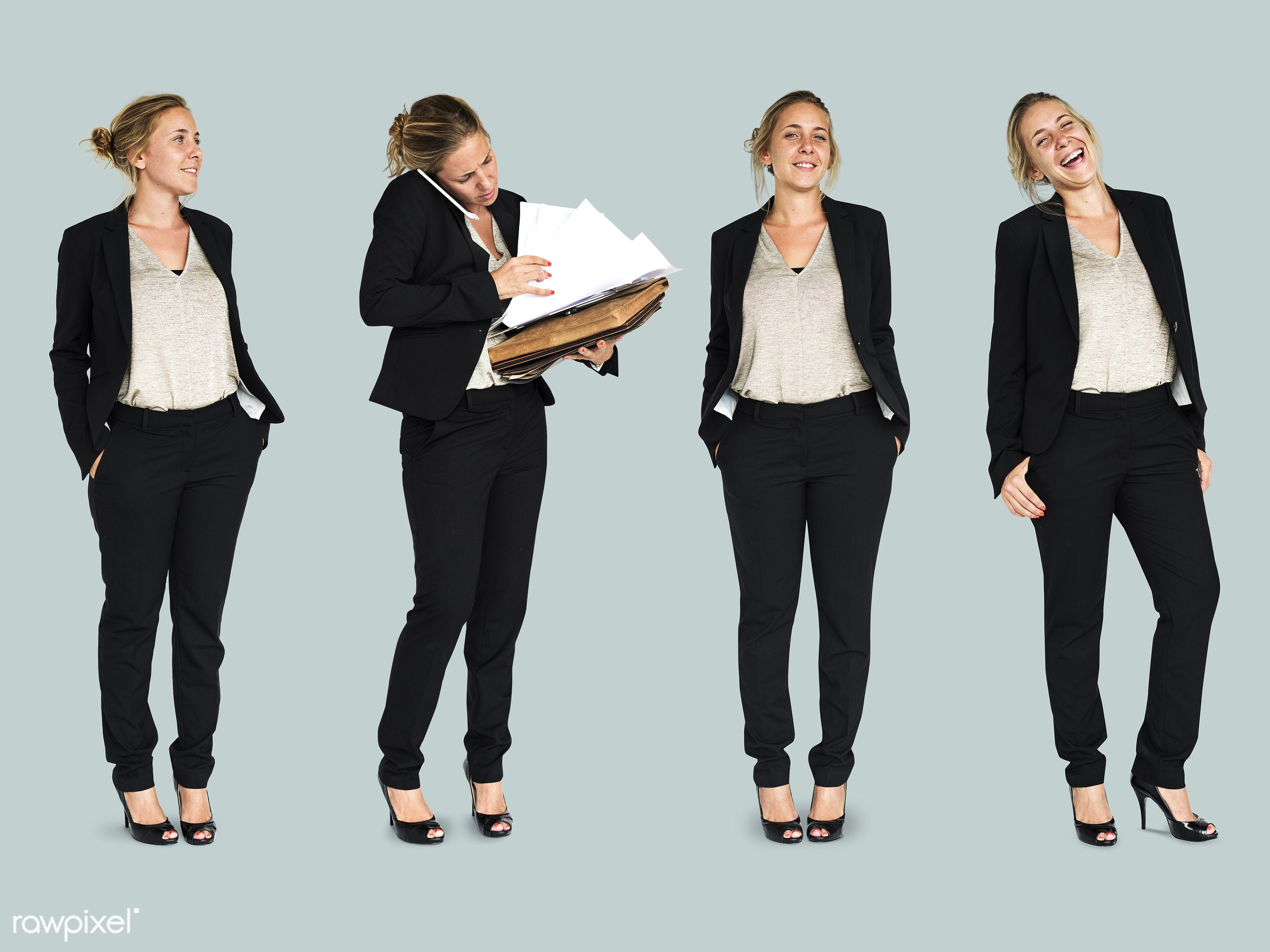 studio, person, manager, full length, profession, people, business, caucasian, assistant, style, businesswomen, happy,...