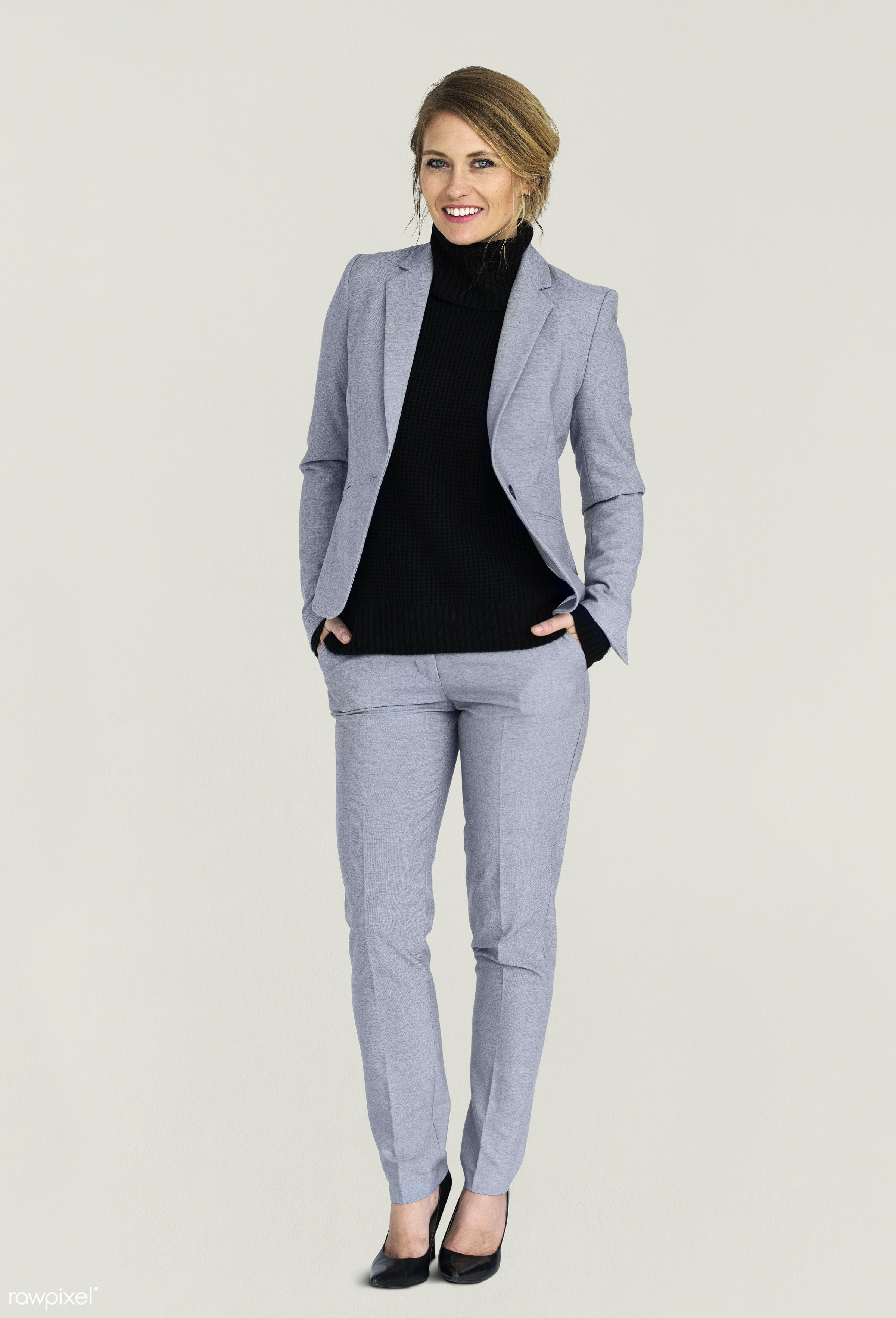 background, business, business wear, business woman, career, cheerful, expression, female, formal, formal dressing, girl,...