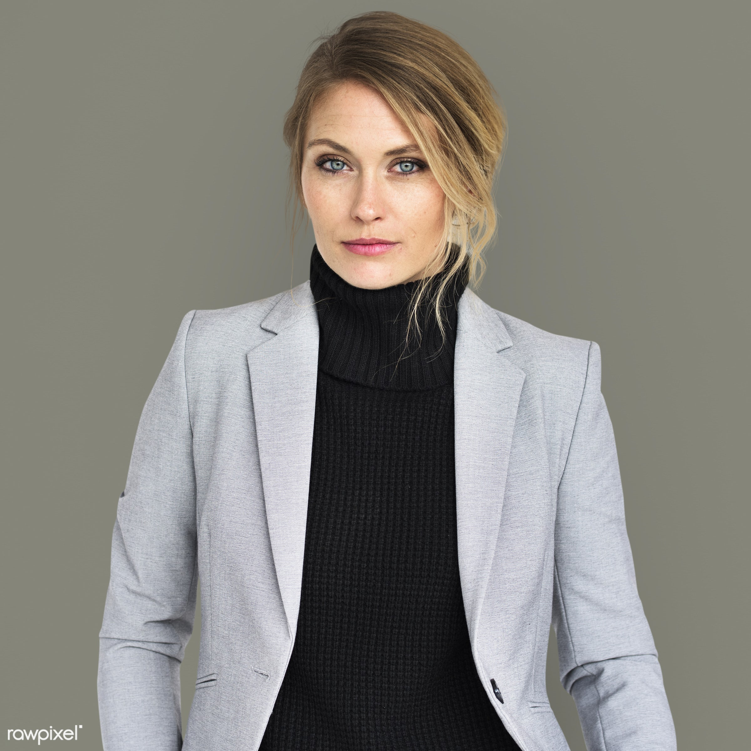 expression, studio, person, business wear, business dressing, people, formal dressing, business, caucasian, girl, woman,...