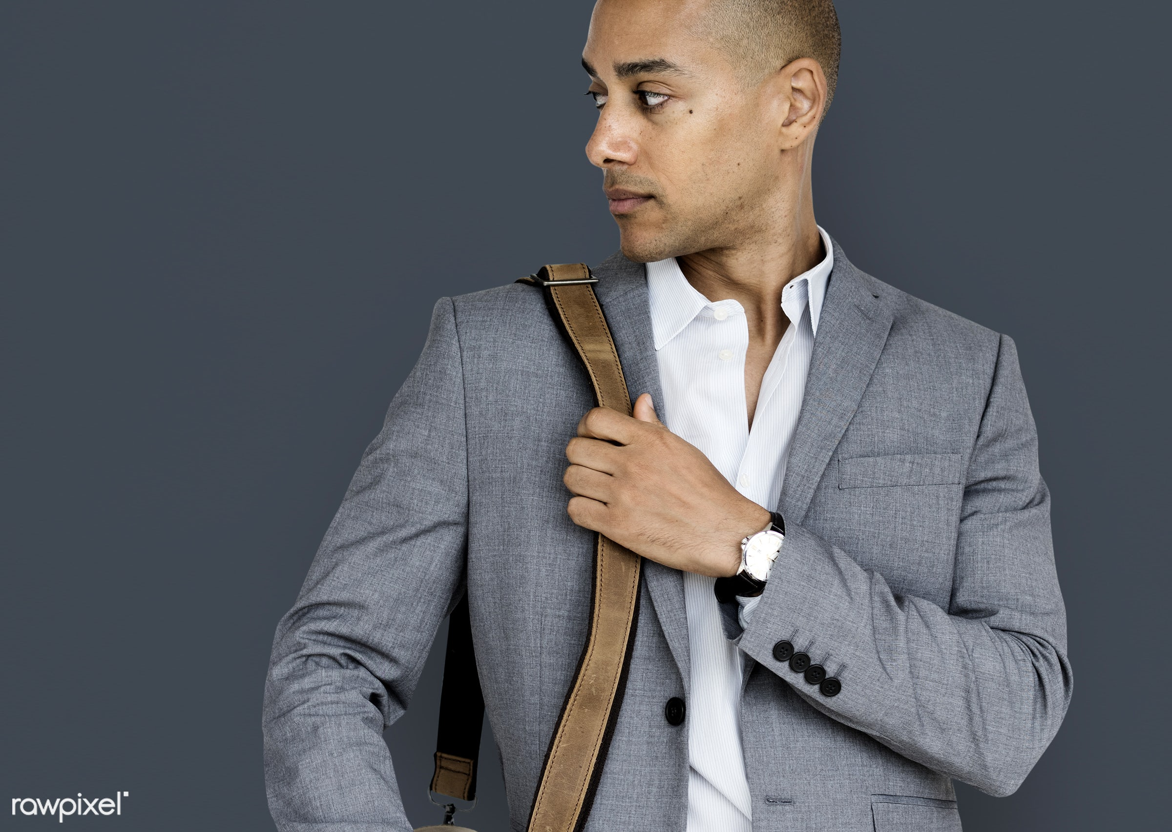 expression, studio, person, business wear, business dressing, people, formal dressing, business, positive, man, black,...