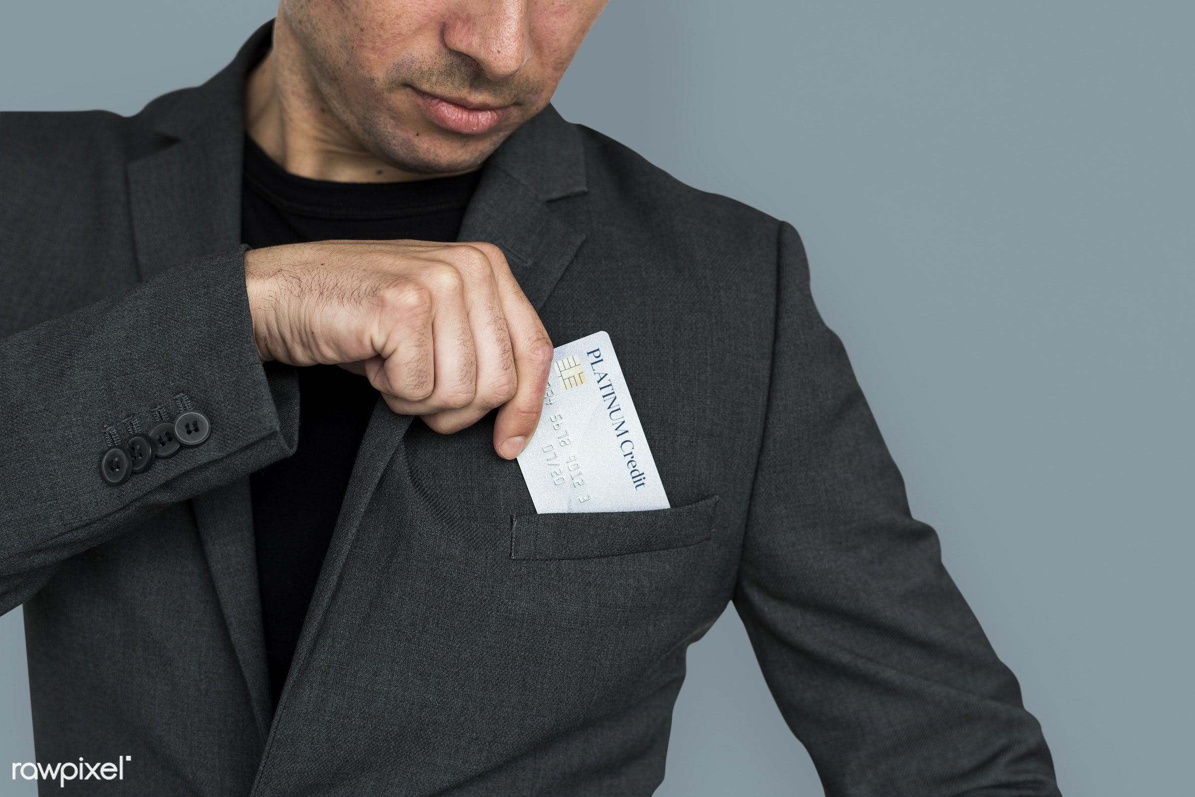 paying, adult, background, bill, business, business man, business wear, card, credit, credit card, expression, formal,...