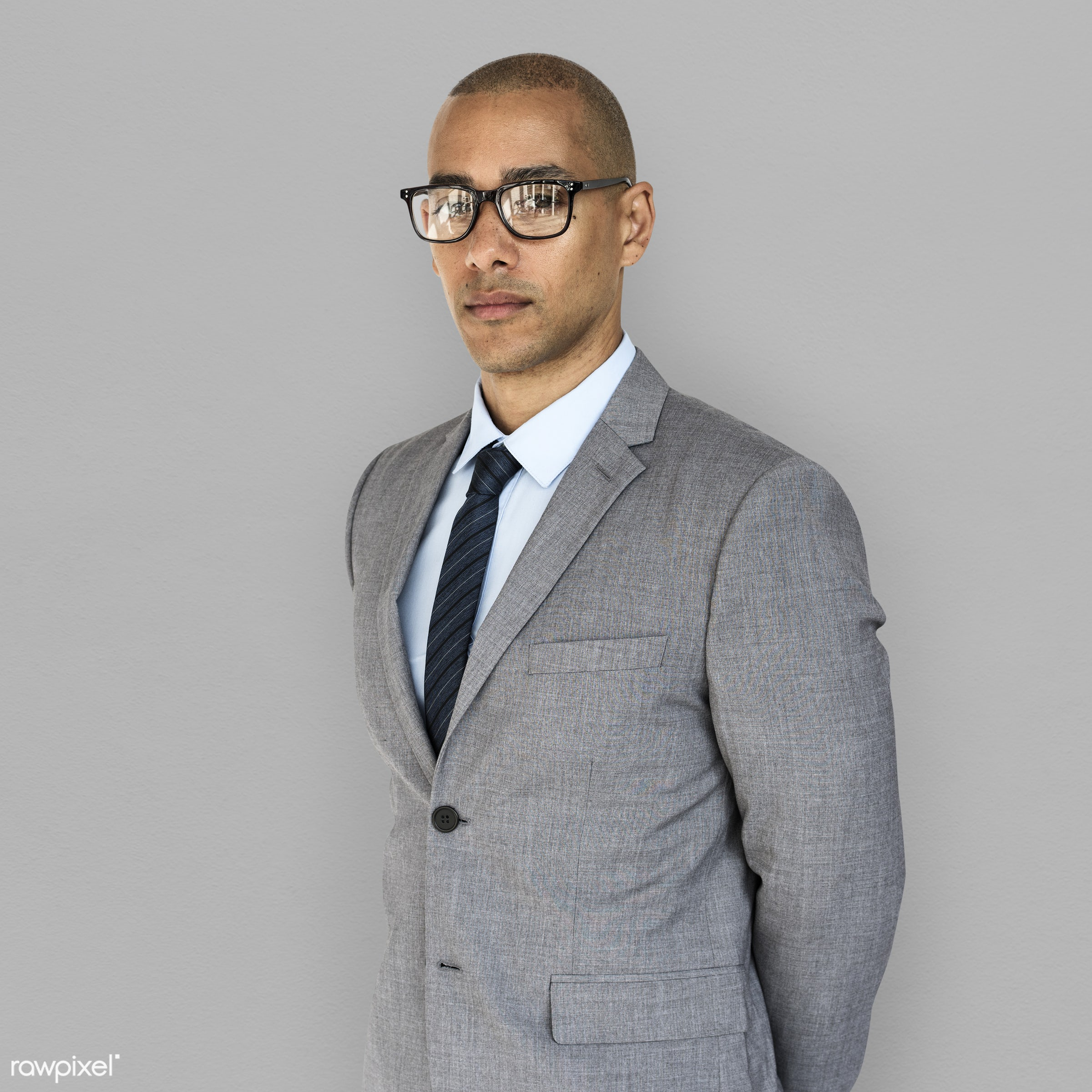 expression, studio, person, business wear, poker face, people, business, pose, man, formal attire, isolated, formal wear,...