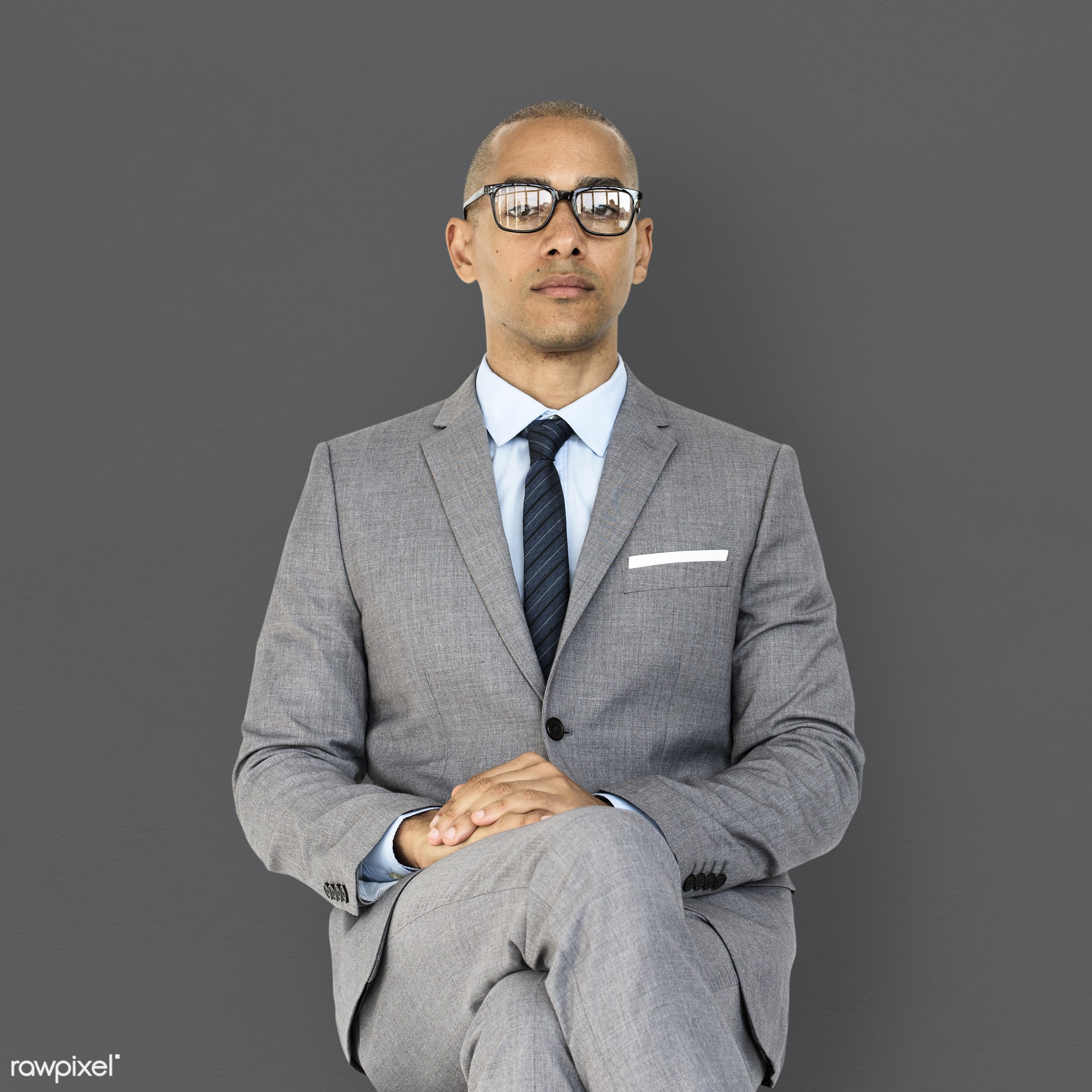 expression, studio, person, business wear, people, business, pose, smart looking, focused, serious, black, formal wear,...