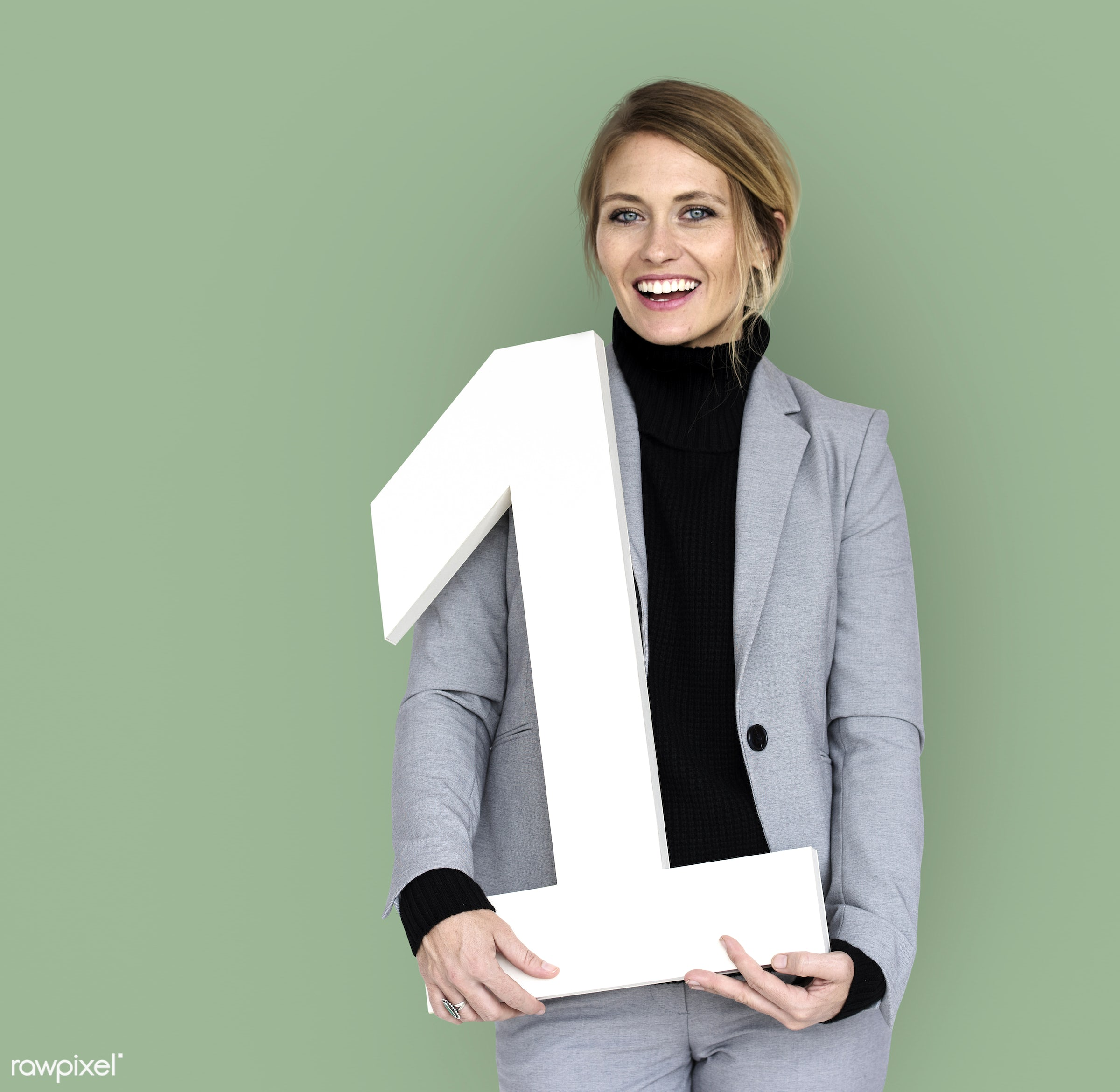 expression, studio, person, business wear, joy, achieve, people, caucasian, rank, girl, joyous, woman, happy, smile,...