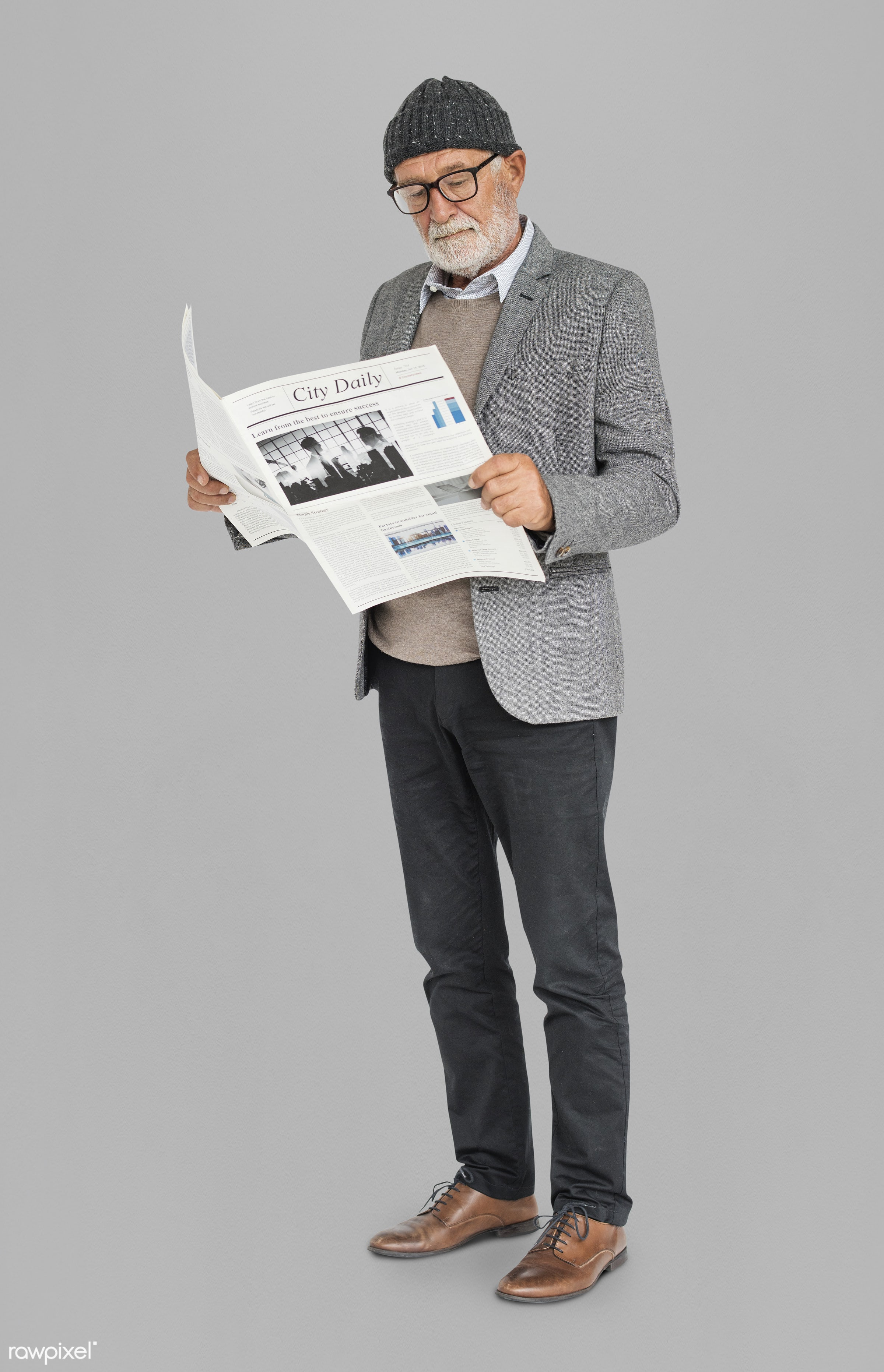 expression, studio, model, person, reading, full length, white collar worker, race, people, business, businessman, style,...