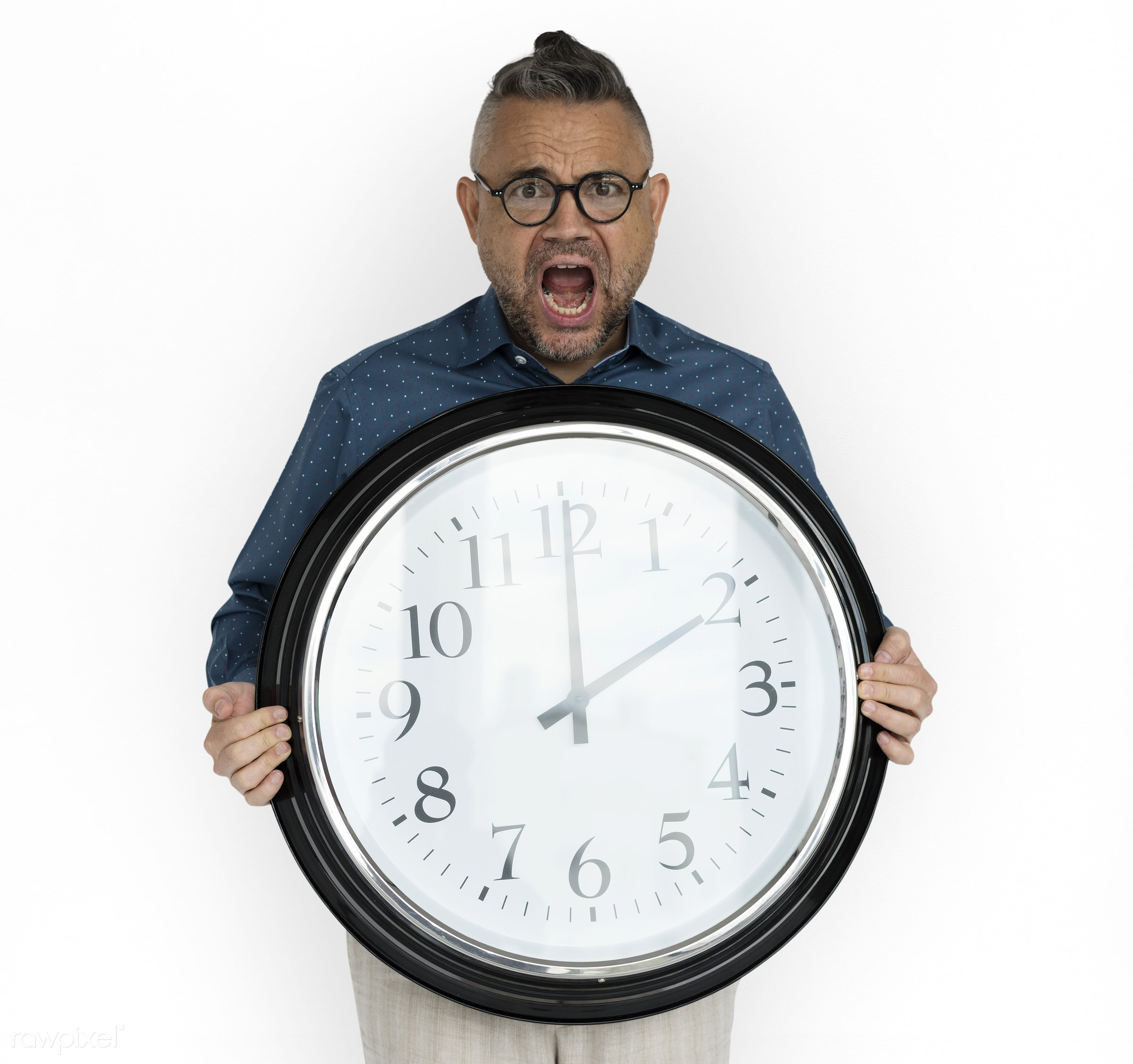studio, overworked, expression, person, manager, people, race, time, lifestyle, isolated, emotion, executive, countdown,...