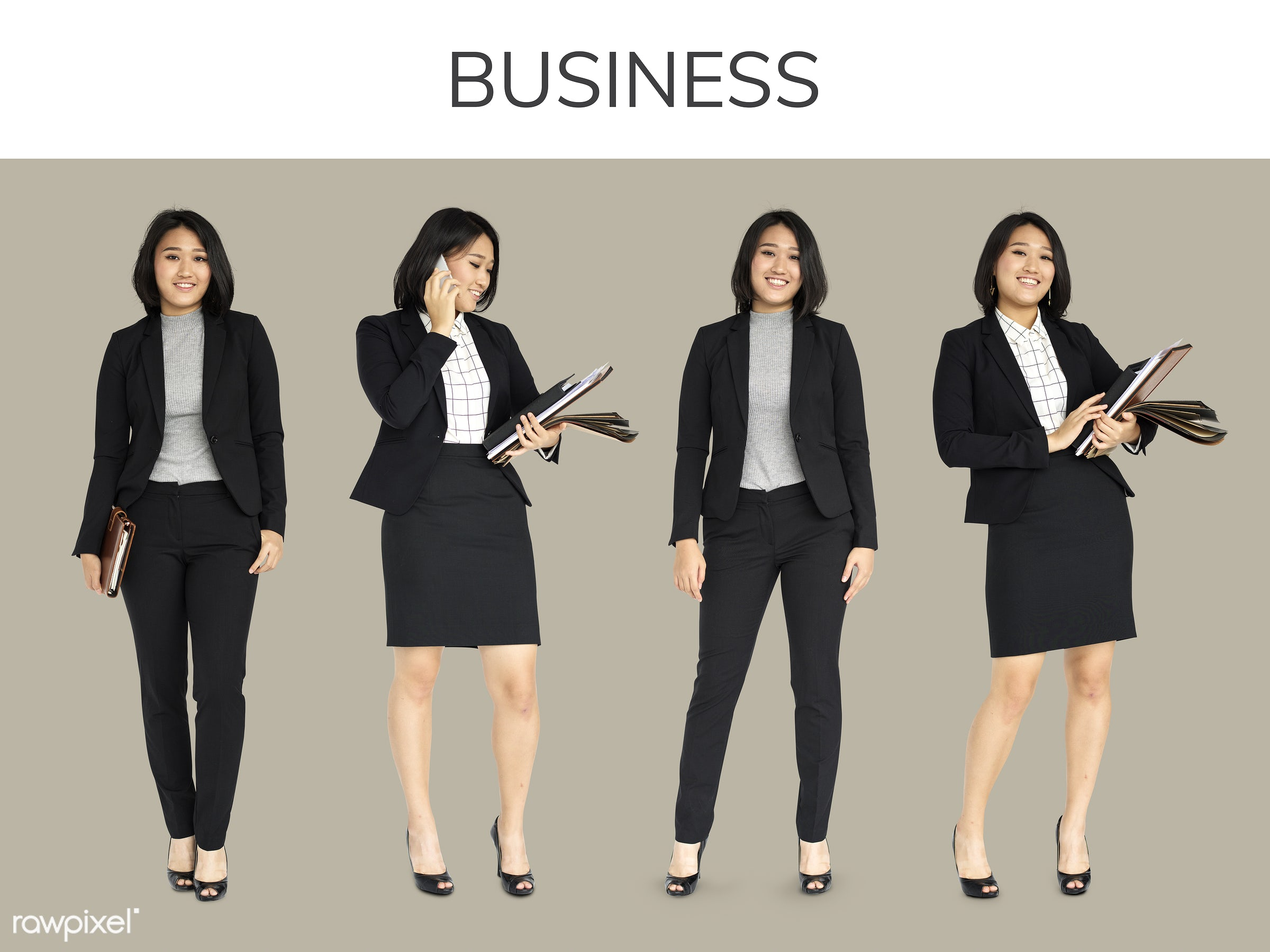adult, alone, asian, businesswoman, businesswomen, career, cheerful, communication, devices, digital device, diverse,...
