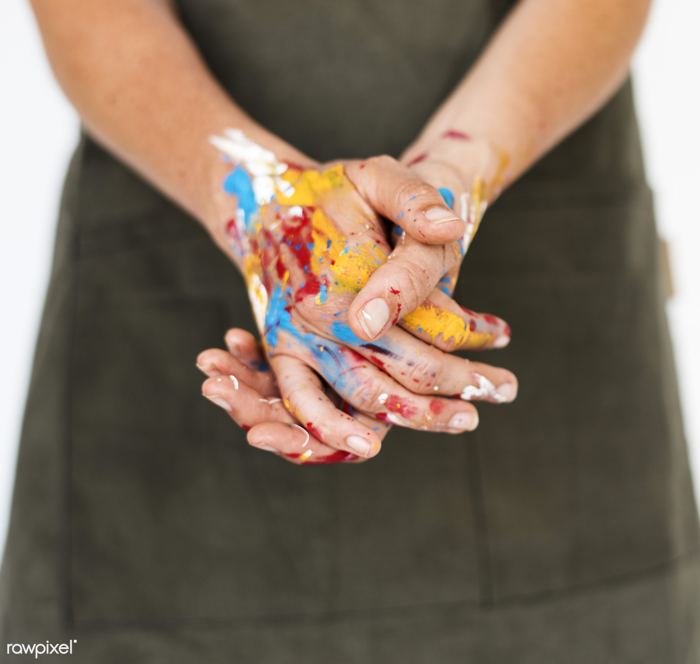 art, artist, background, be creative, casual, colour, creative, creativity, dirty, emotion, expression, female, gesture,...
