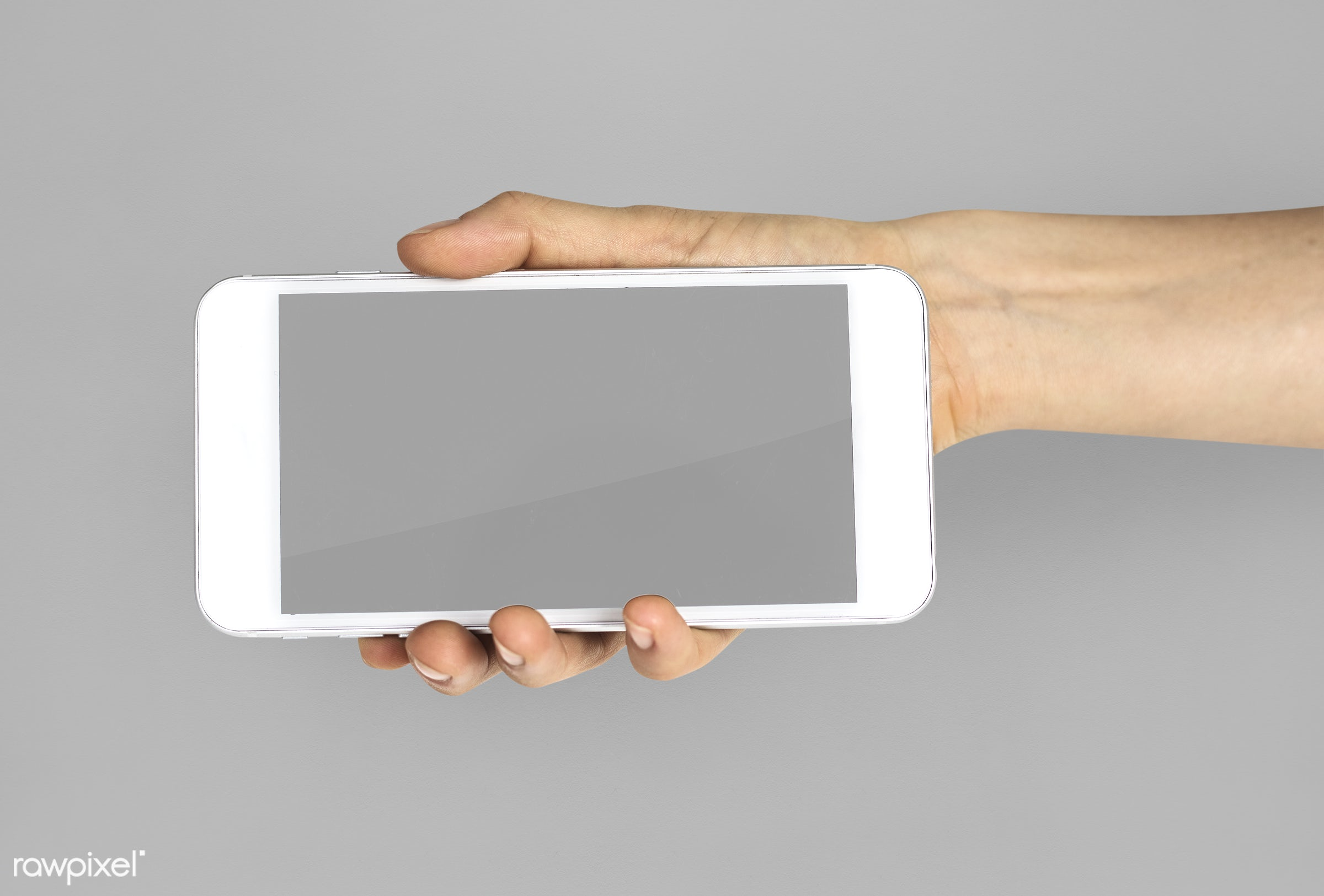 studio, call, phone, person, technology, portable, holding, object, landscape, people, digital, network, online, mobile...