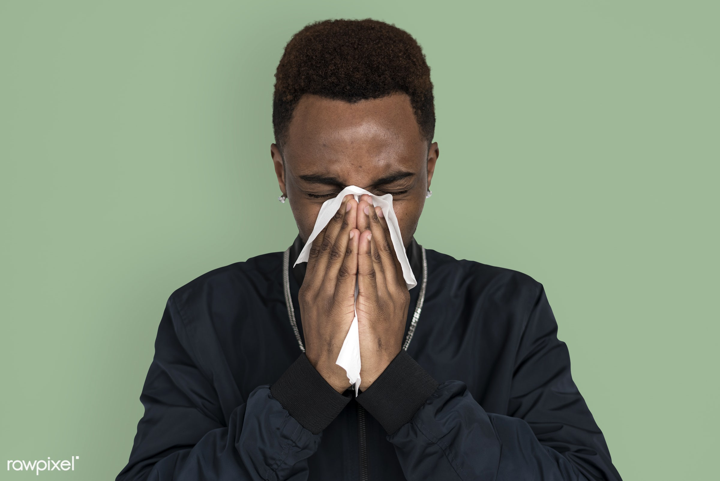 studio, model, person, african, people, race, style, solo, nosebleed, illness, lifestyle, casual, man, isolated, guy, male,...