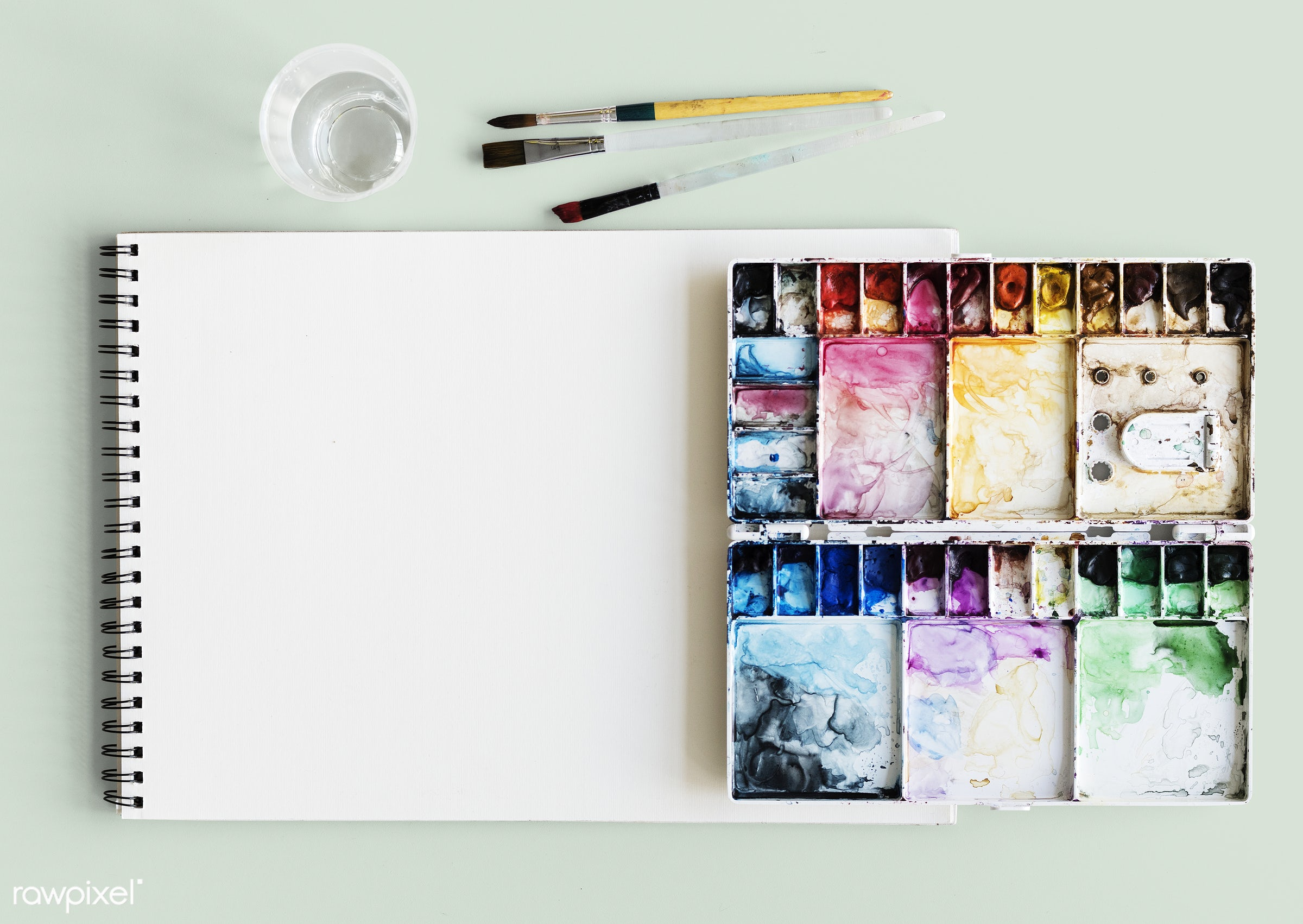 paintbrush, art, artwork, background, book, brush, color, colorful, craft, creativity, cup, design, draw, drawing, education...