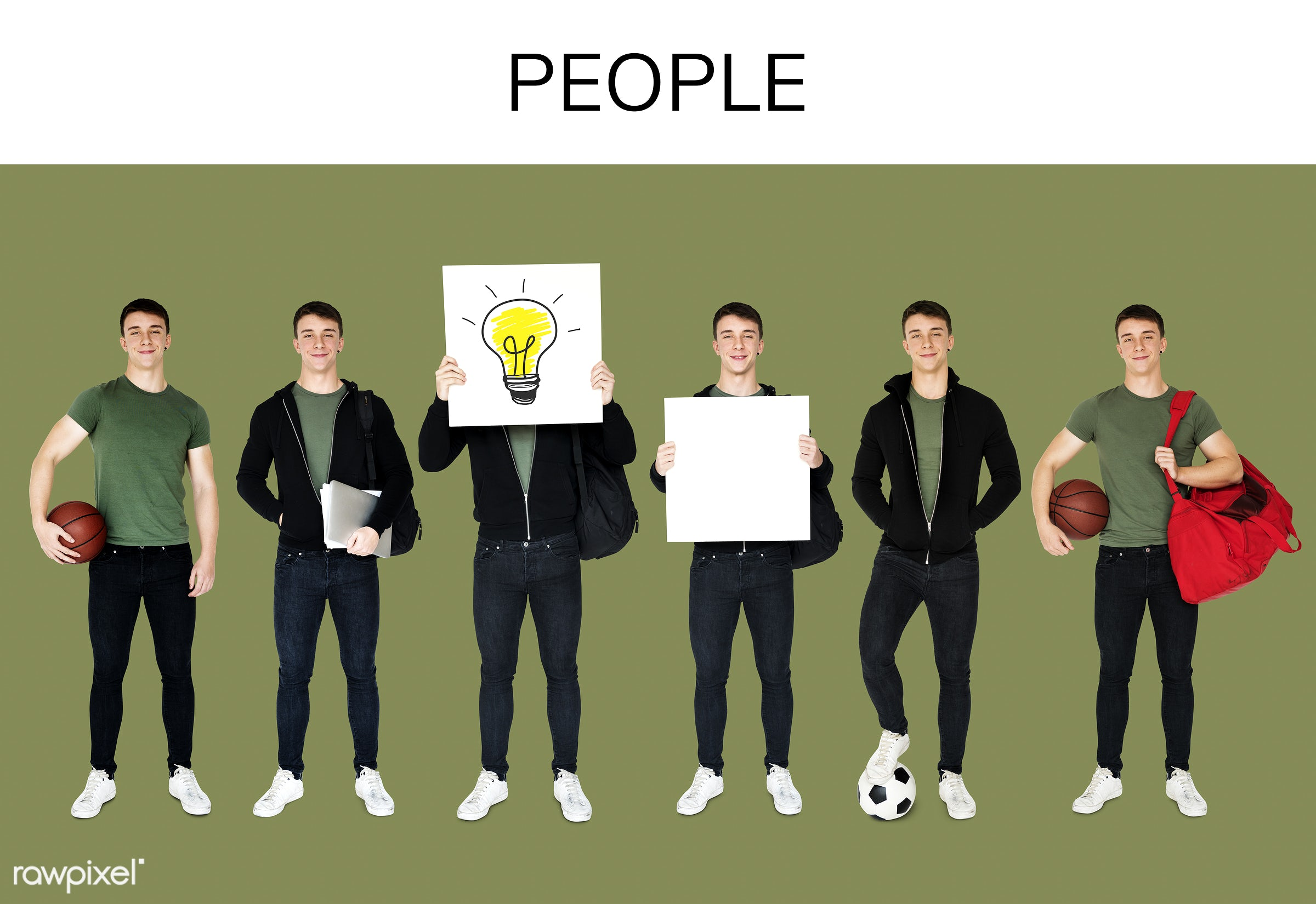 basketball, studio, person, player, diverse, study, recreation, people, caucasian, young adult, solo, student, interest,...