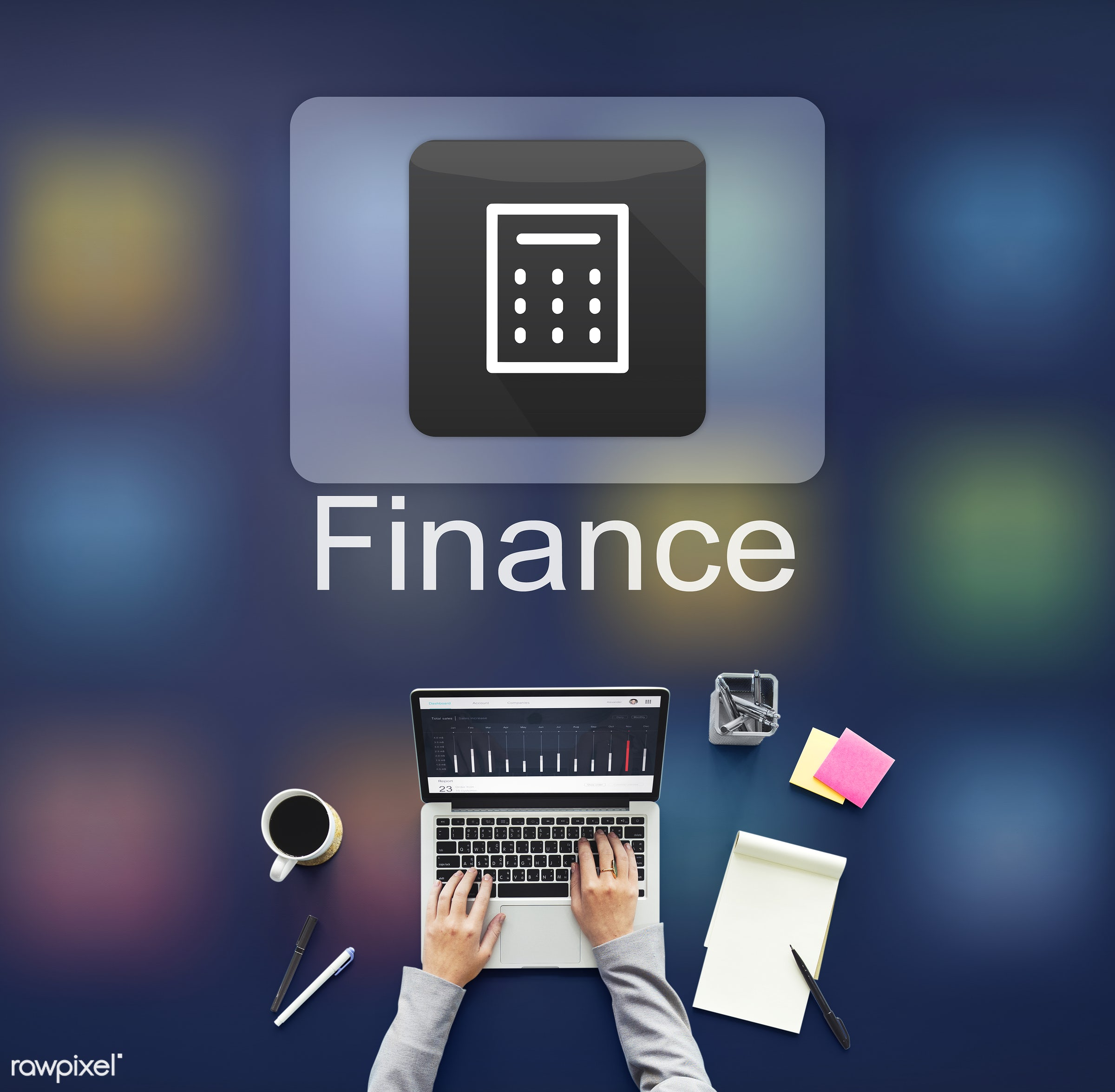 economy, accounting, aerial view, analysis, application, apps, assets, banking, business, business person, capital,...